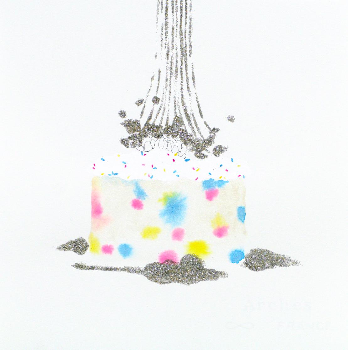 "sweet sixteen, ""cake eight"""