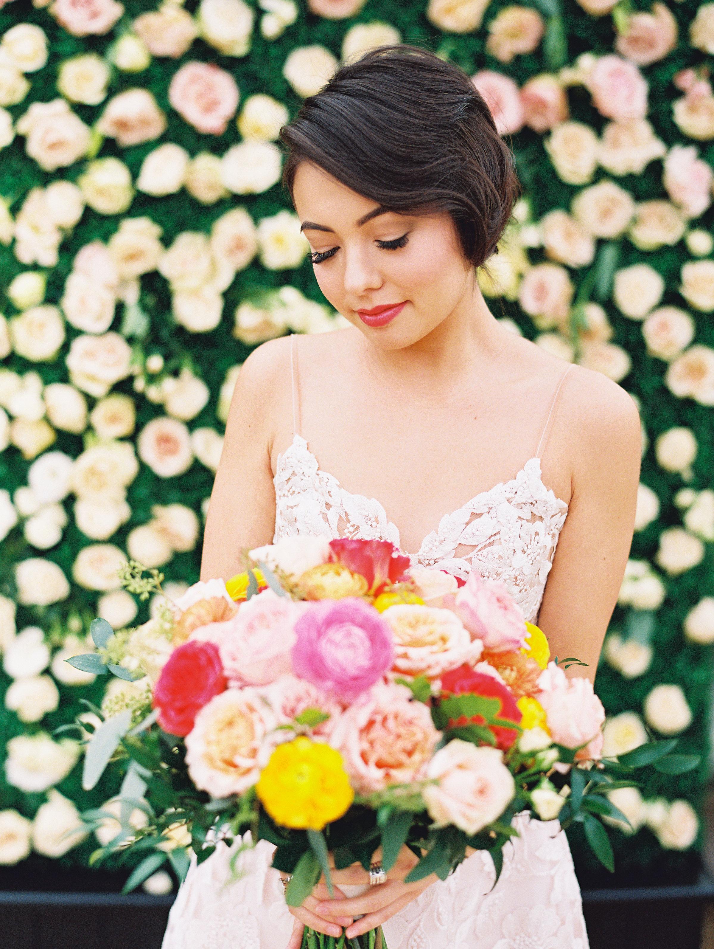 MOD LUX WEDDINGS • DEC '18 • PRINT