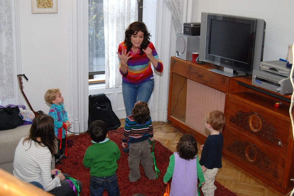 Tanya True_True To Kids_Birthday Party Entertainment NYC Kenny High Five Song.jpg