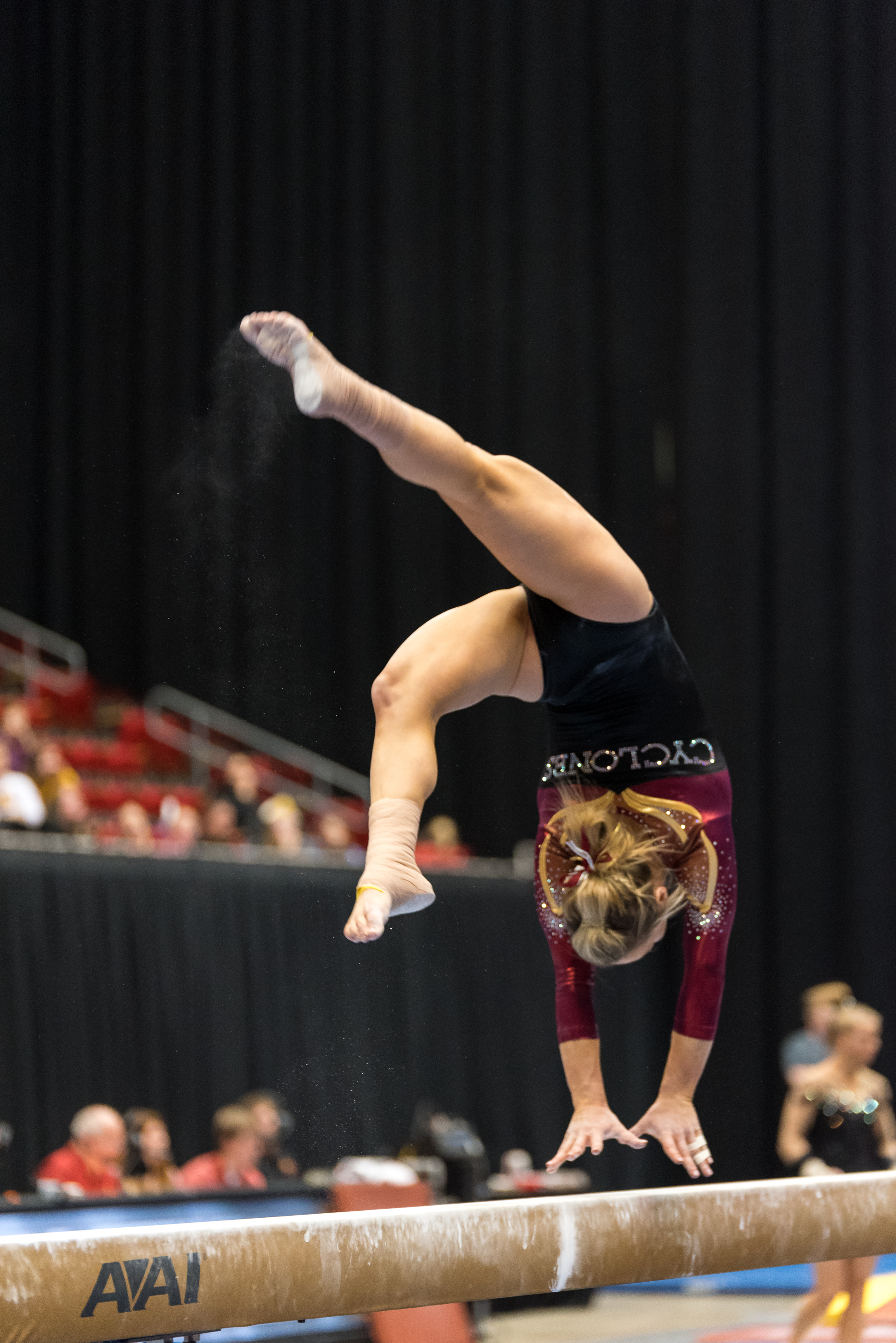 ISU Gymnastics vs Iowa-30.jpg
