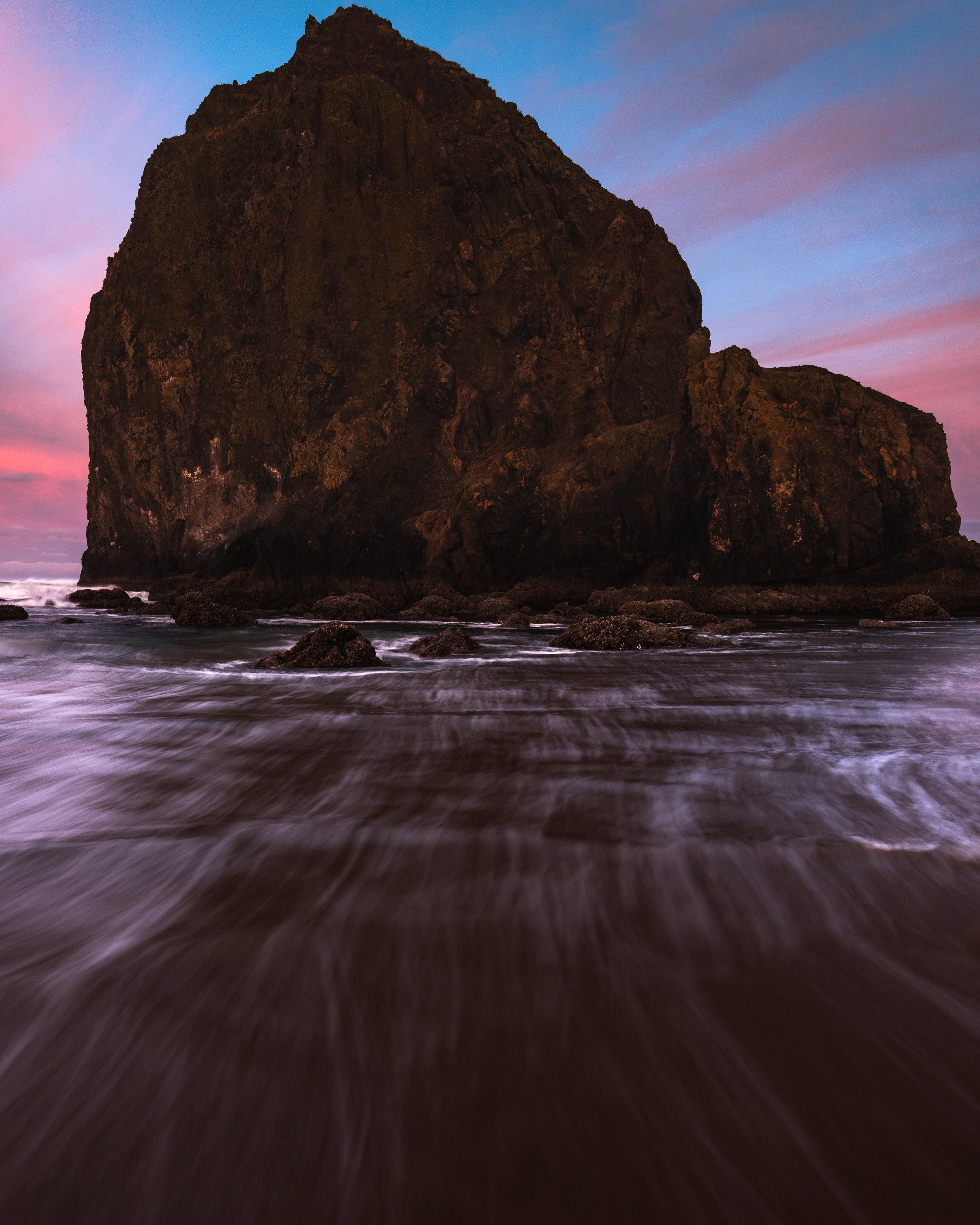 Cannon Beaches Sunrise-2.jpg
