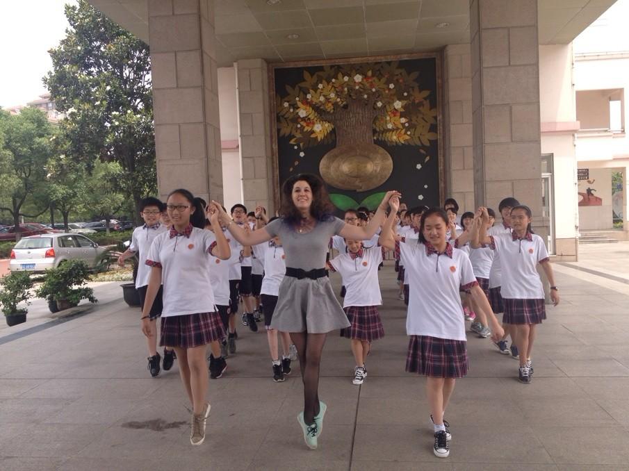 Zhangjiagang Foreign Language School