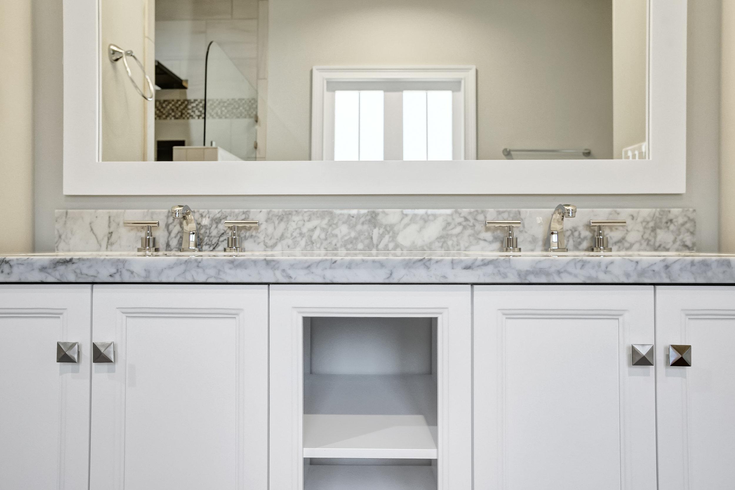 Bath vanity in Waterbridge Myrtle Beach, SC