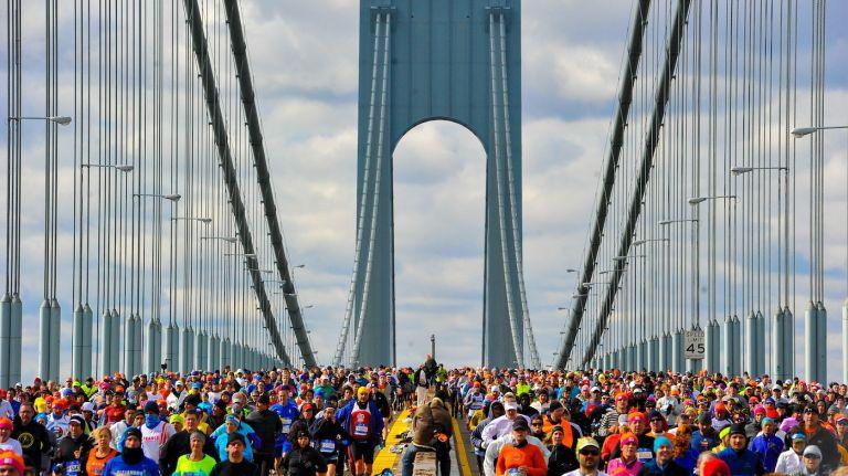 NYC Marathon (11/3)