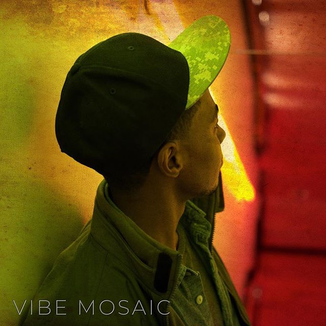 Guess what? Long time coming, but just released the self-titled 'Vibe Mosaic': now streaming on Spotify or Apple Music 🎶. It's a loose, but curated collection of tracks that capture the ebb and flow of living in NYC these past few years. Follow & hit me up if you vibe with it ✌🏾. Link in bio — Much love for all the help: @mquinnmak 🎤 & @msglynndavis 🎤// 📸: @ryan.nicholls