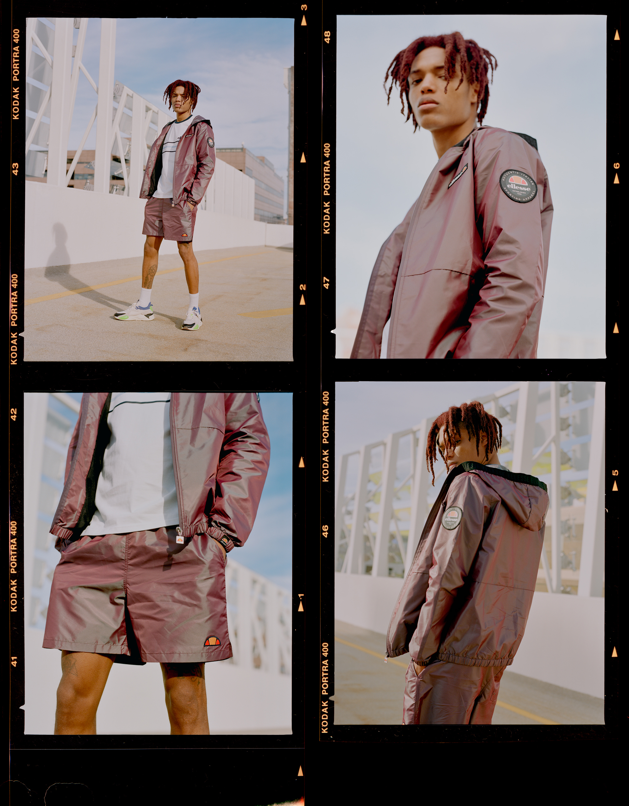 Urban Outfitters Mens Editorial Spring 2019