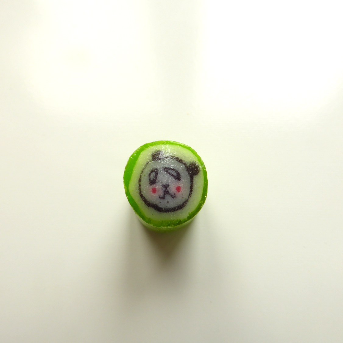 Candylabs Confiserie - Guava Candy - Panda Candy - Handmade Candy - Made in Montreal