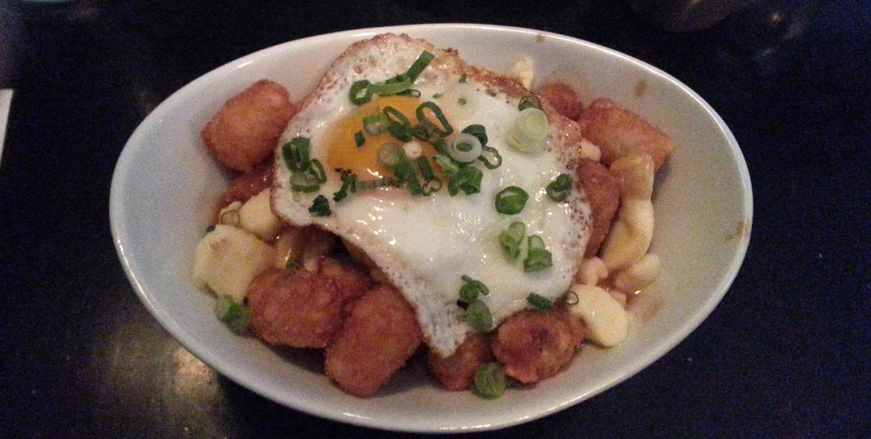 L'gros luxe - breakfast poutine - Montreal Restaurants - Montreal Breakfast