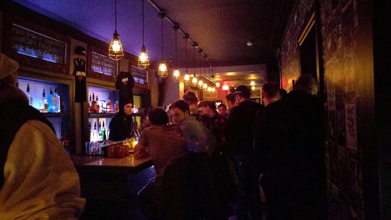 arcade mtl bar - montreal bar - barcade - mygirlmontreal - montreal blog