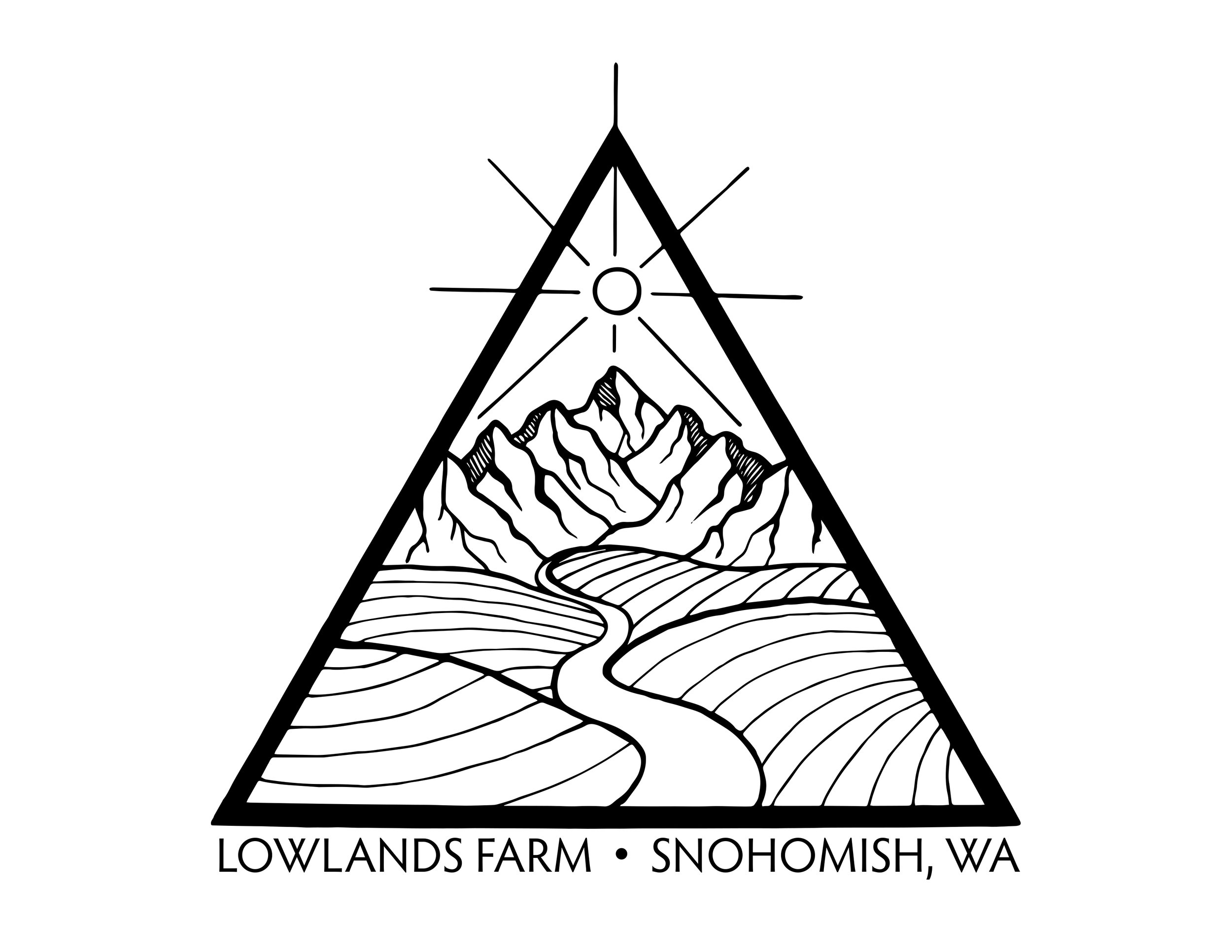 Lowlands Farm - Lowlands Farm is a small flower and produce farm located in beautiful Snohomish, Washington. We use organic and sustainable farming practices to care for the land and resources, ensuring that only the highest quality products reach our customers. Stewardship of the farm means not only caring for the land, but also cultivating community and providing a living wage for our farmers and staff.