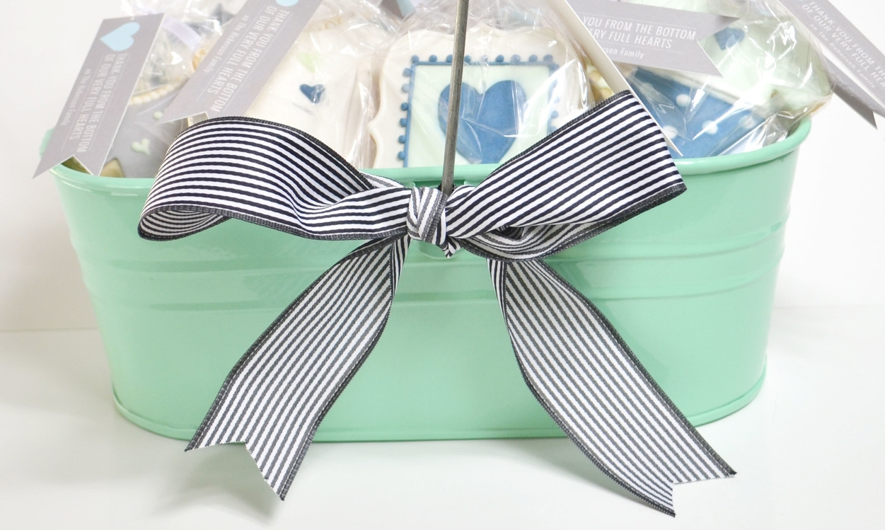Labor & Delivery Nurse Thank-you Gifts