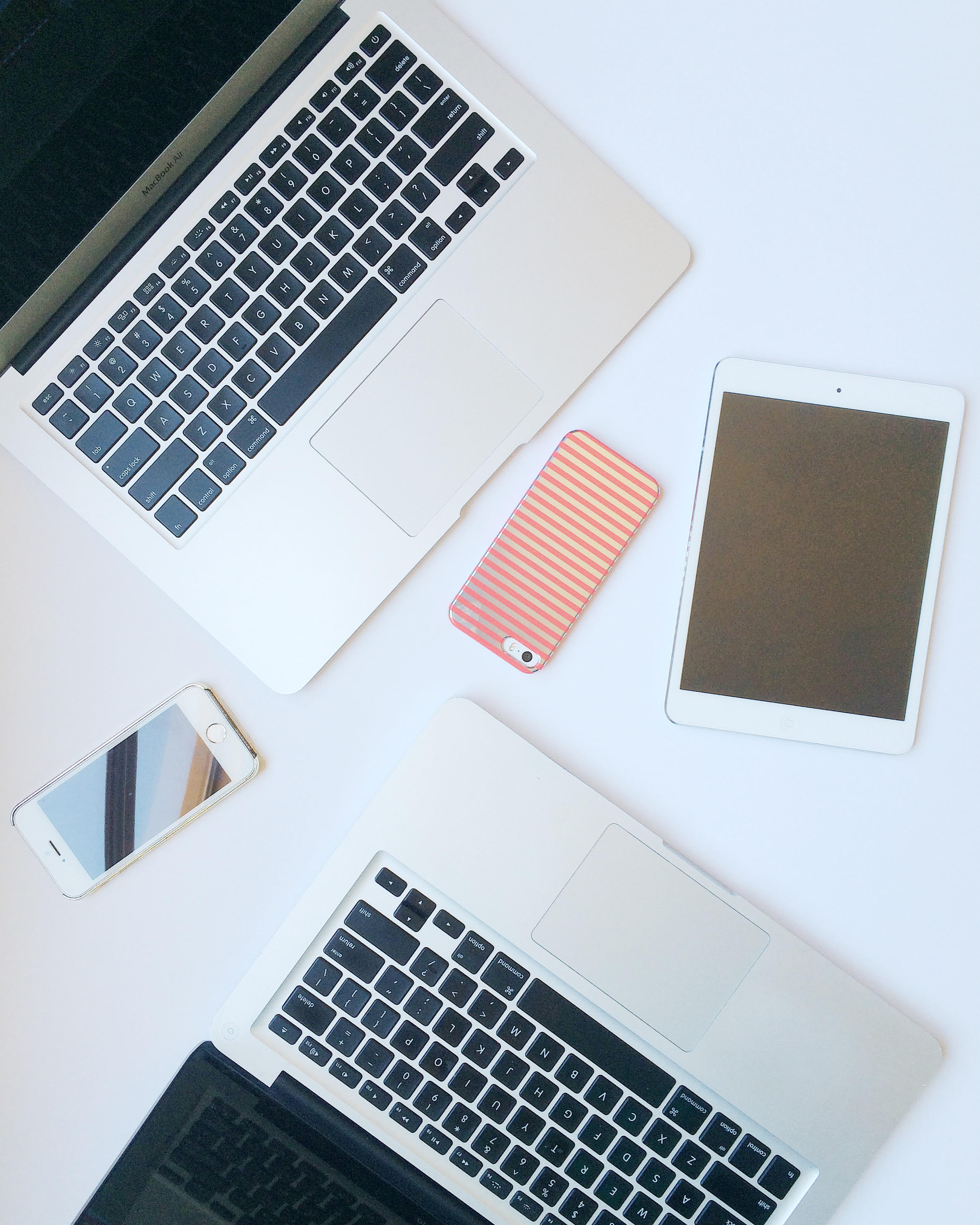 How to Clear the Tech Clutter