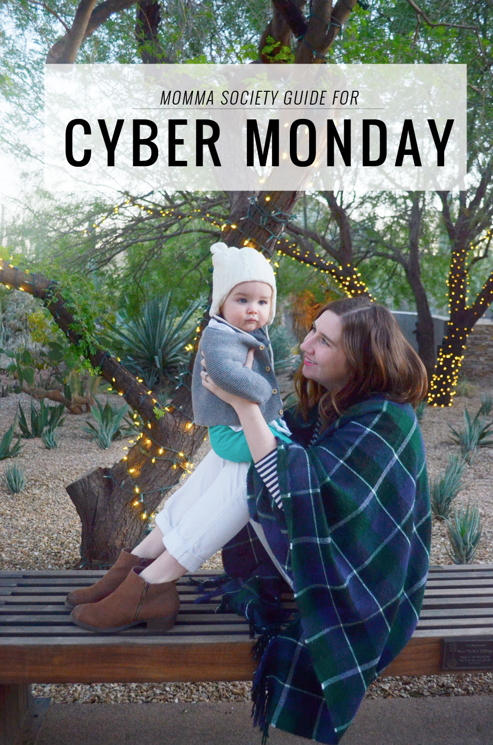 8 Cyber Monday Sales You Can't Afford To Miss   Momma Society-The Community of Modern Moms   www.MommaSociety.com