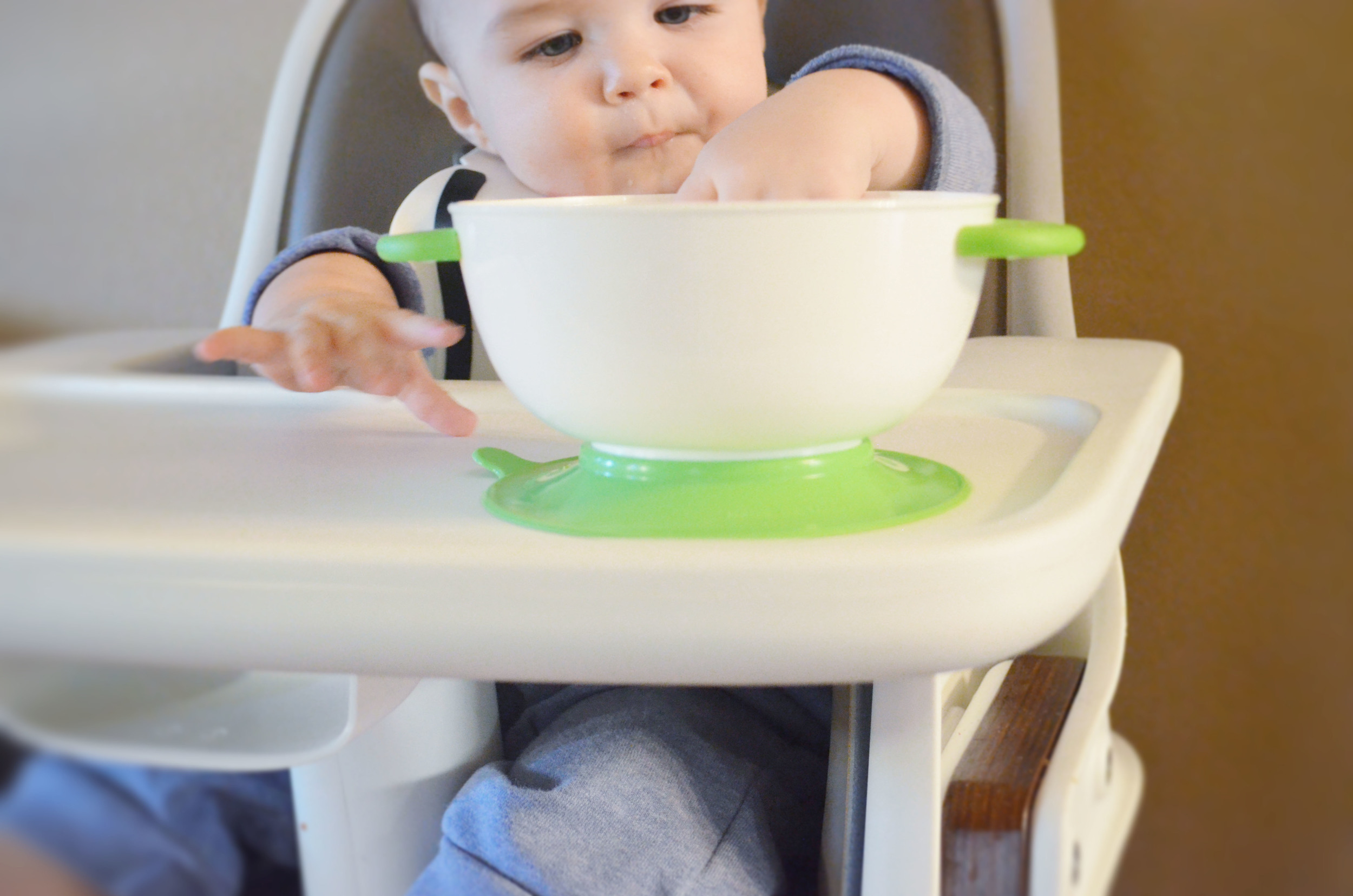 5 Baby Feeding Must-Have's | Momma Society-The Community of Modern Moms | www.MommaSociety.com | #NoCordNoBull #CleverGirls