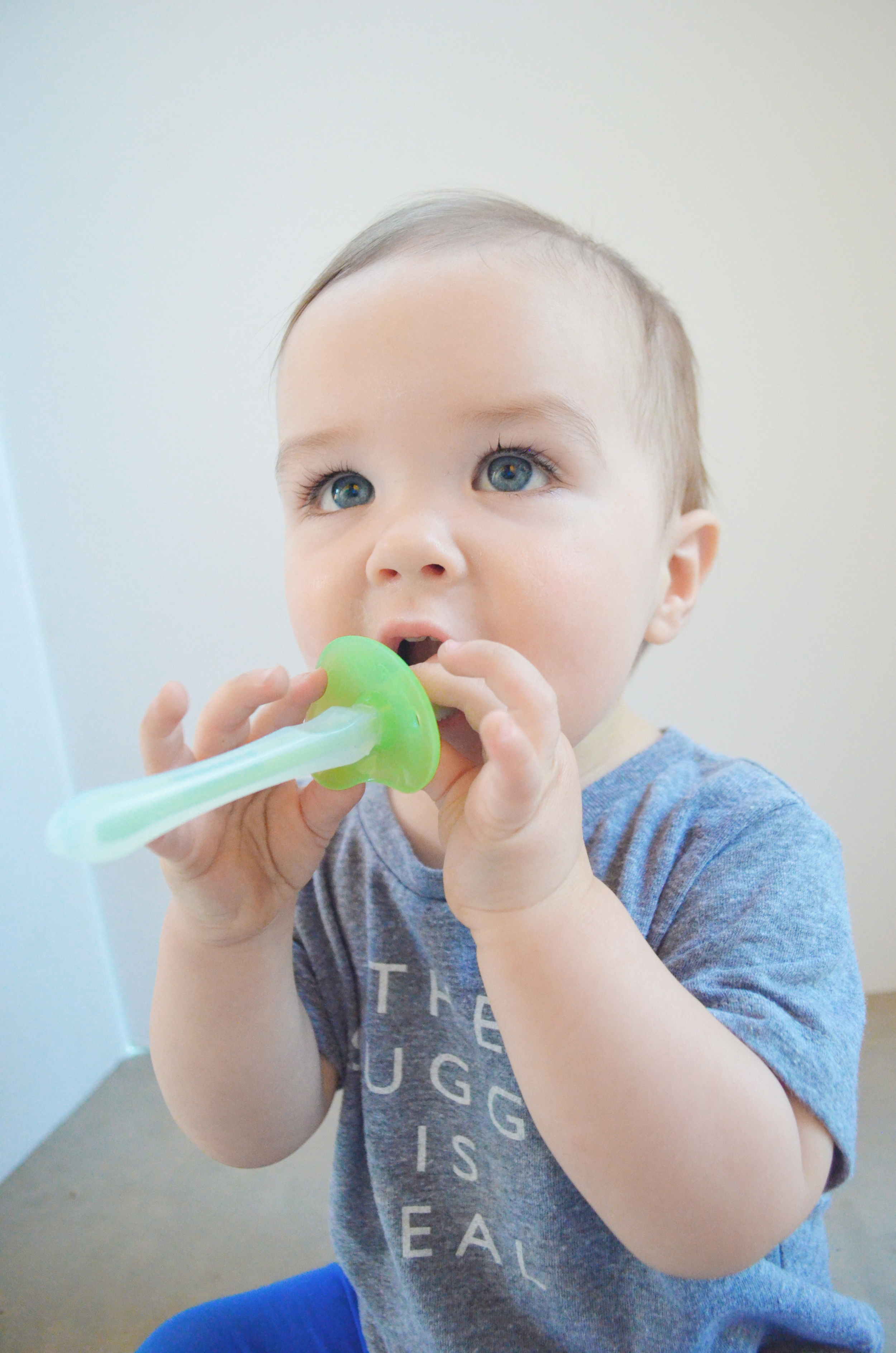 Everything You Wanted To Know About Baby Dental Care | Momma Society-The Community of Modern Moms | www.MommaSociety.com