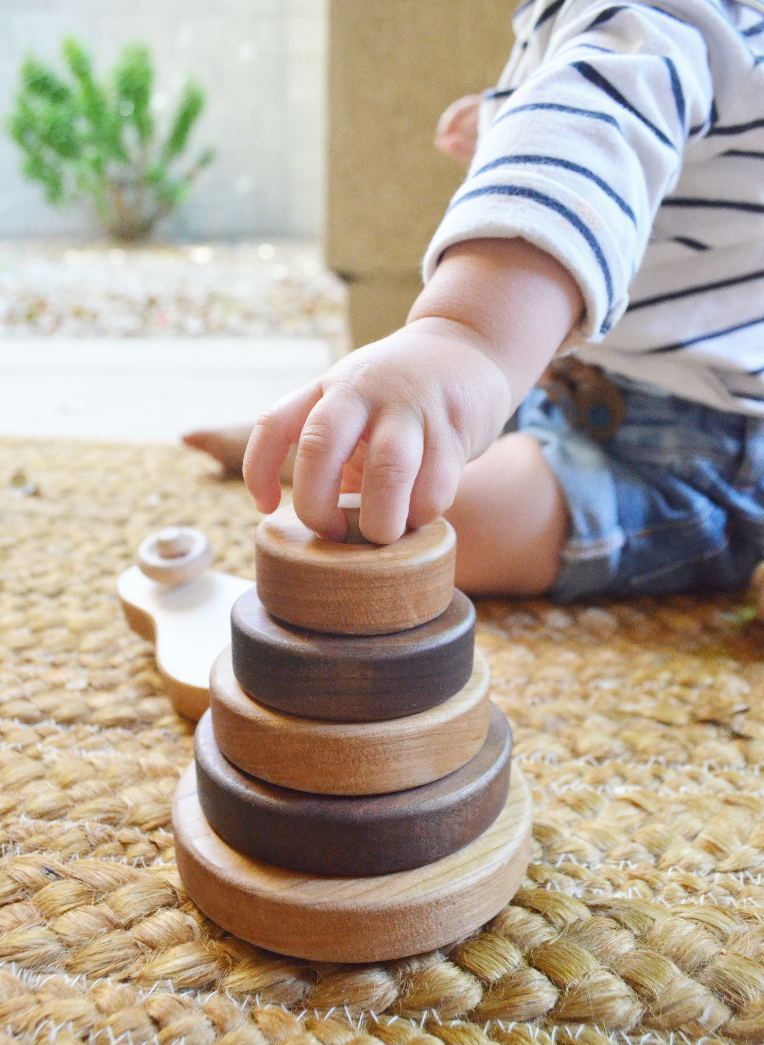 Bannor Wooden Toys | Momma Society-The Community of Modern Moms