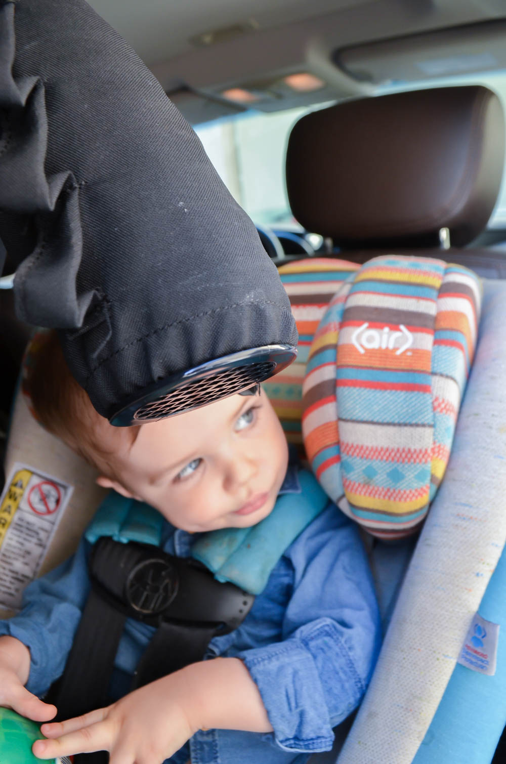 7 Features You'll Want In A Vehicle When You're A Parent | Momma Society-The Community of Modern Moms