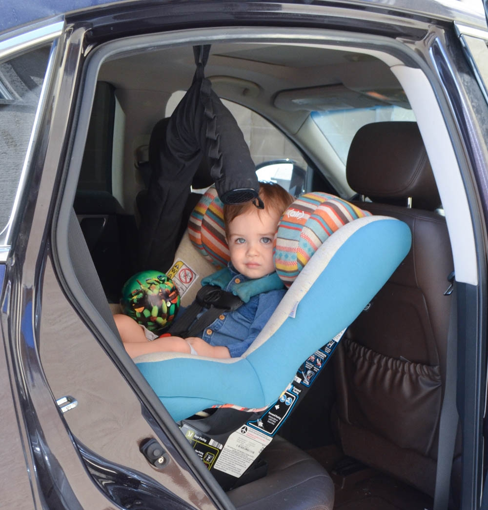 7 Features You'll Want In a Vehicle When You're a Parent | car buying tips