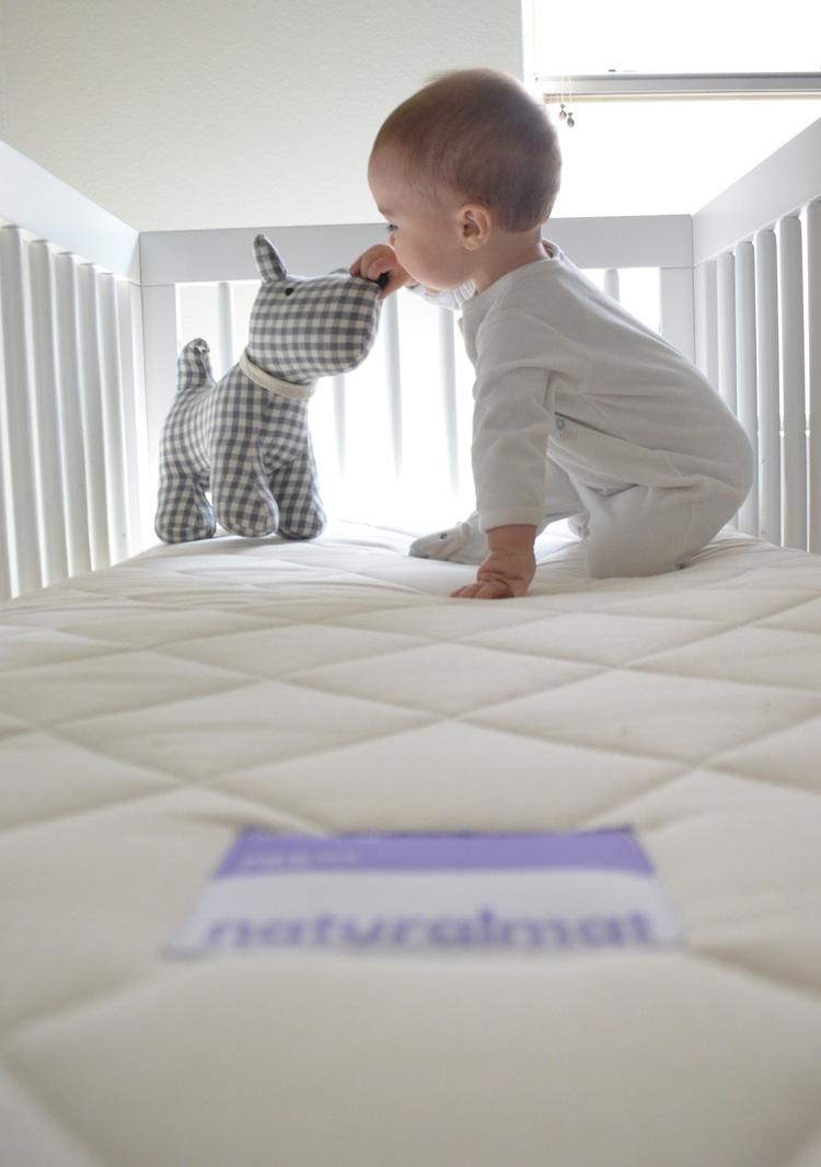 Baby Mattresses Naturalmat