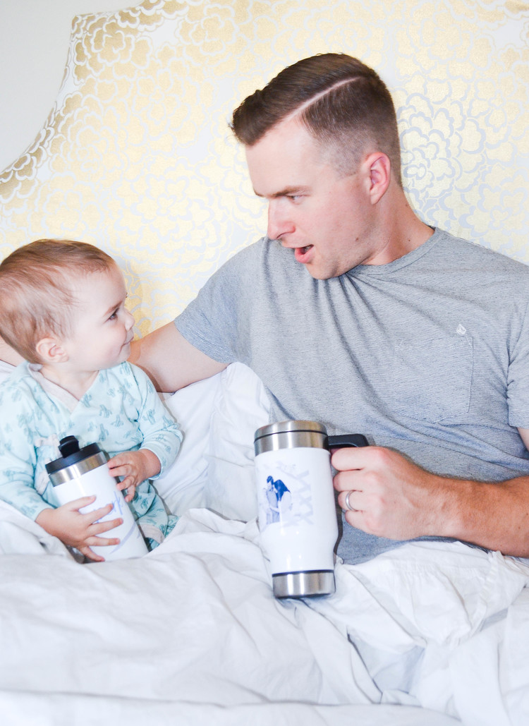 Father's Day Best Qualities of Dads | Momma Society