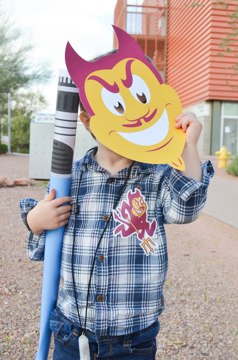 Arizona State University | Sun Devil Rewards App | Night of the Open Door