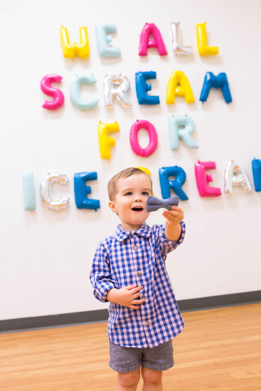 Ice Cream Party | Ice Cream Birthday Party | Birthday Party Ideas | Kids Birthday Party | Toddler Party | Ice Cream Sundae Bar