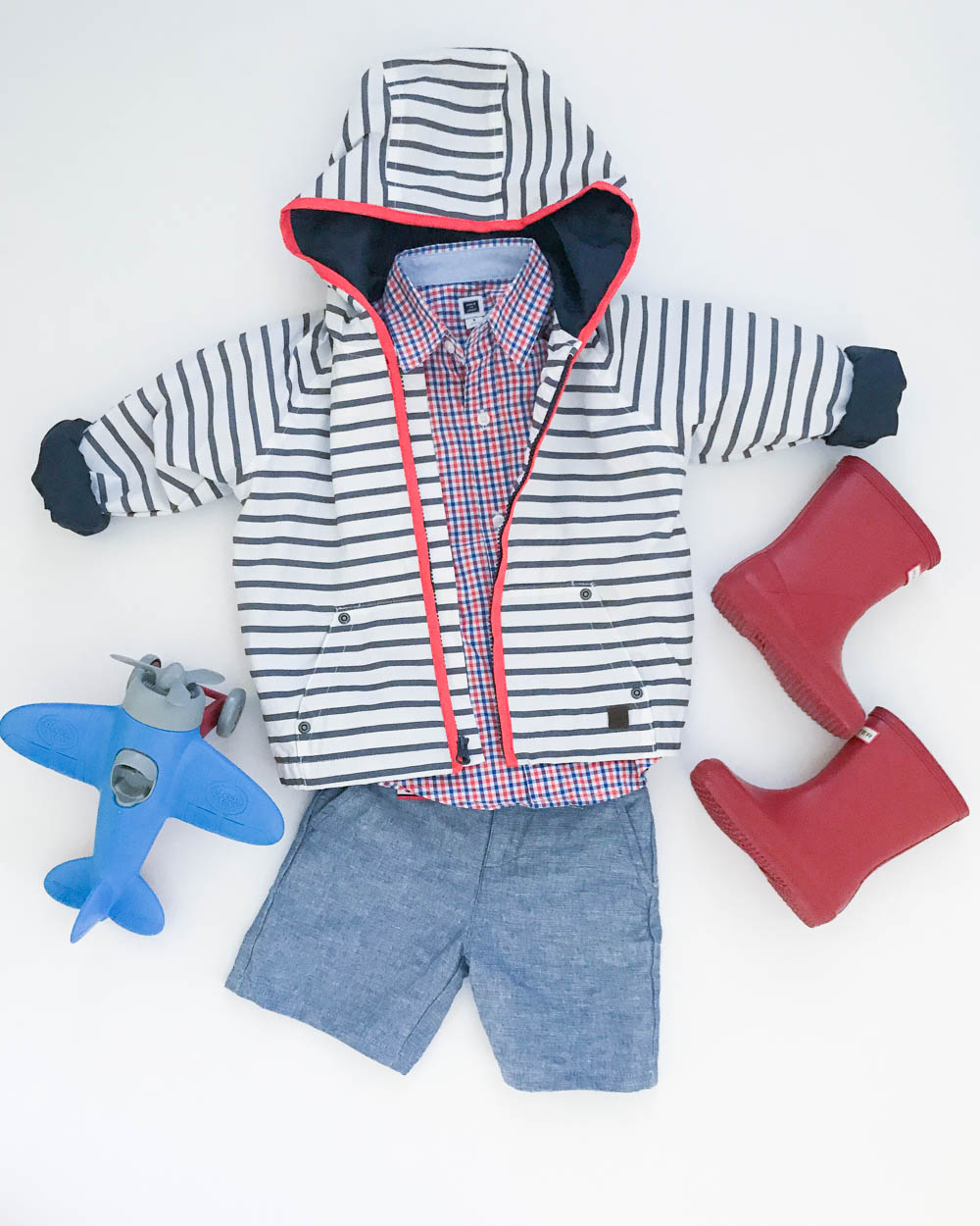Janie and Jack | 4th of July Outfits | Toddlers | Summer Toddler Outfits