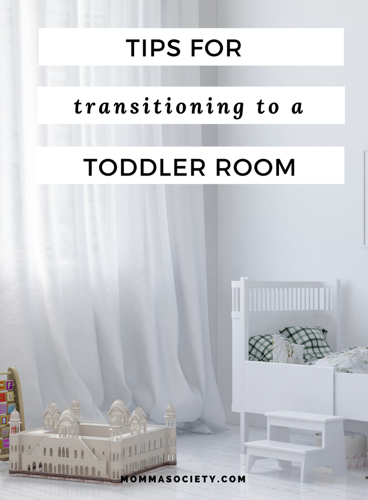 Toddler Room | Toddler Room Design | Boys Room | How To Transition from Crib