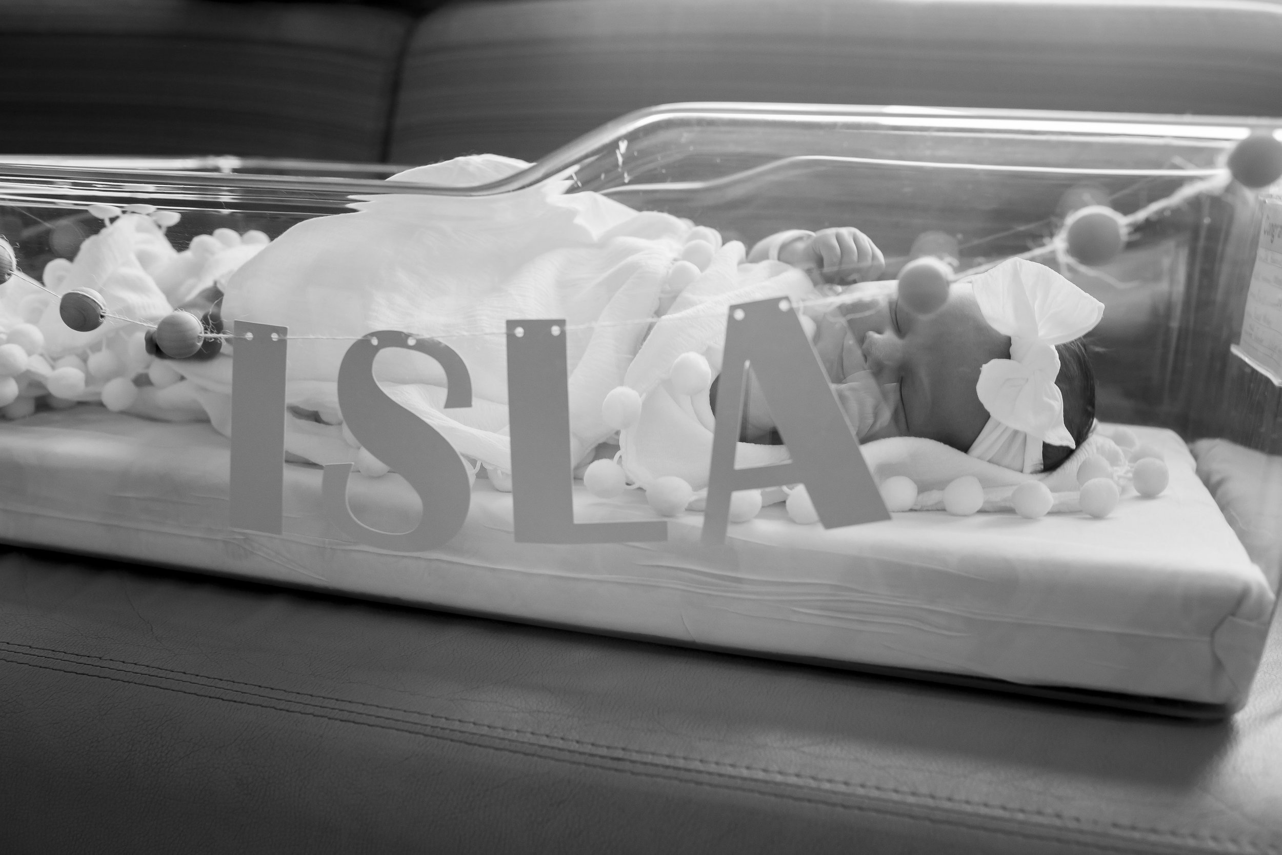Birth Story | Isla Harlow | Natural Unmedicated Hospital Birth | Birth Pictures