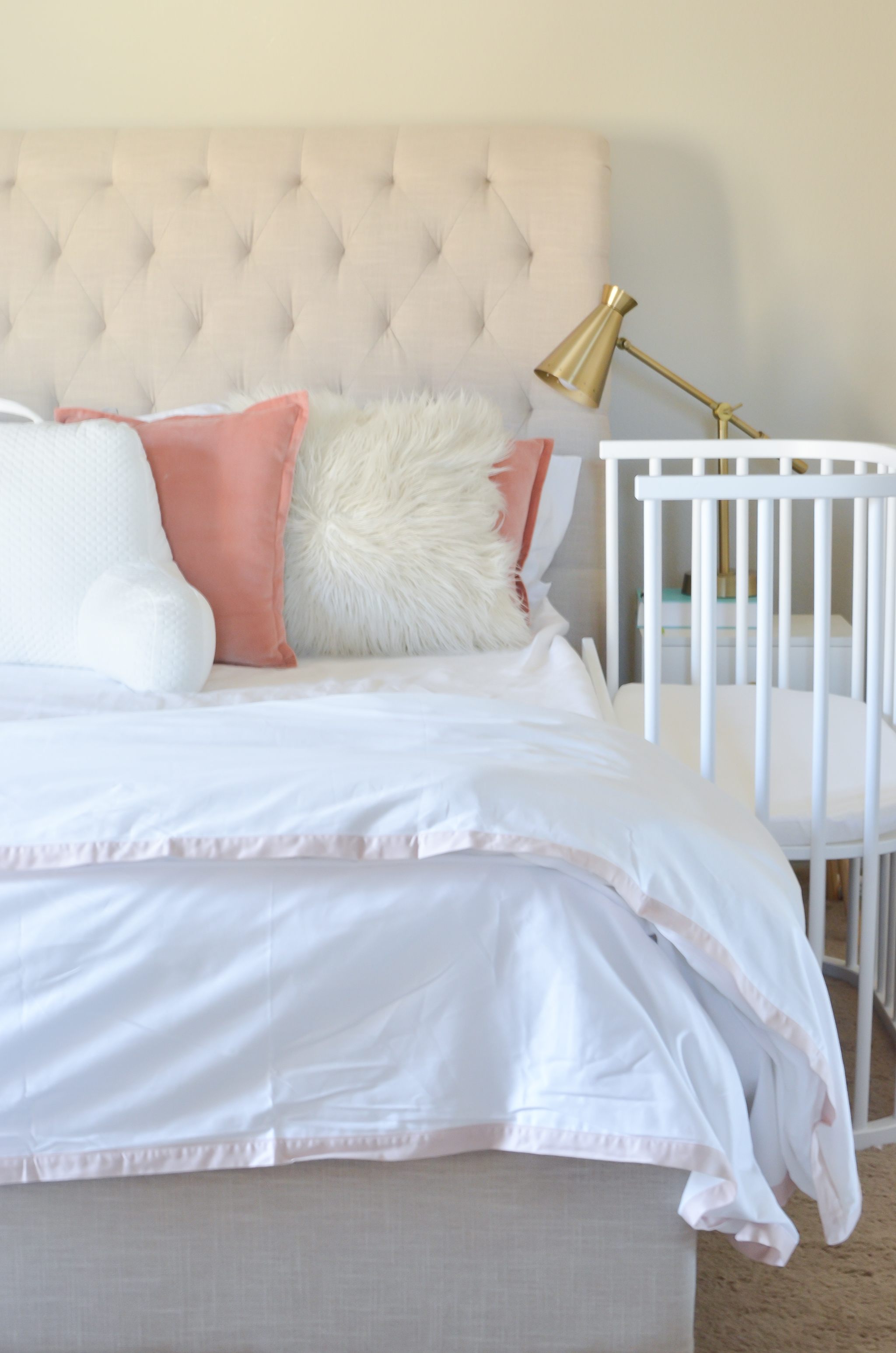 Tips for Creating a Master Bedroom Sanctuary with Serena and Lily   Serena and Lily Duvet Cover