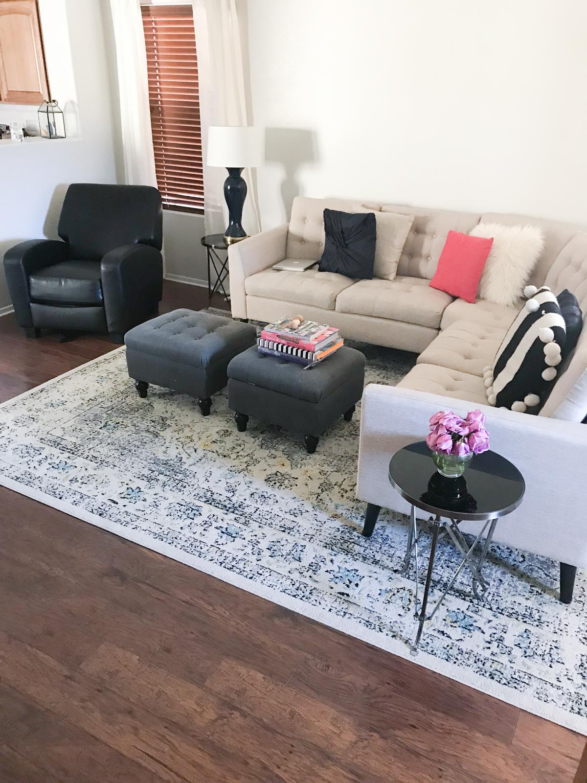 Living Room Decor | Living Room Design | Living Room Layout