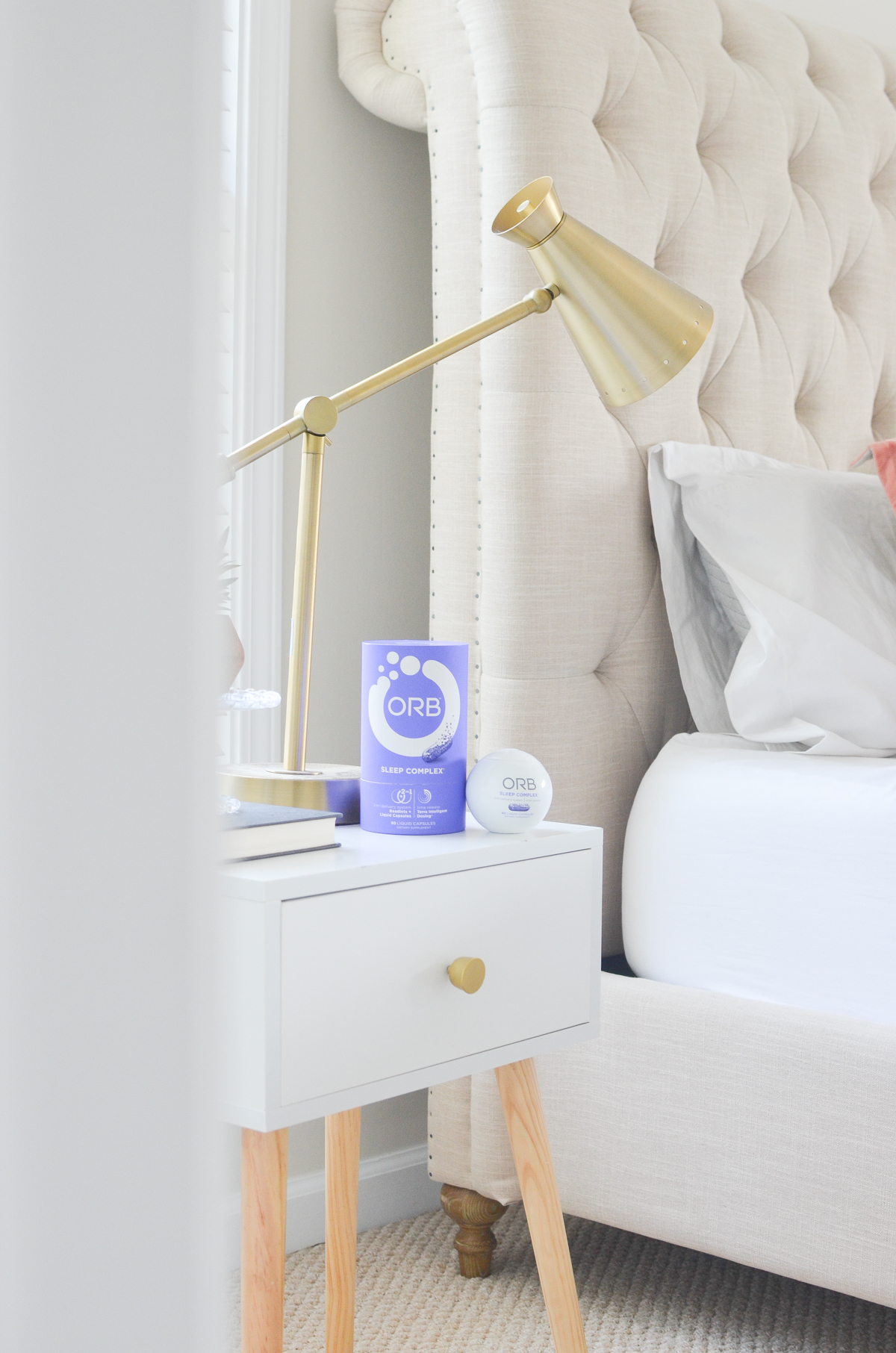 Sleeping Tips for New Moms | Orb Sleep