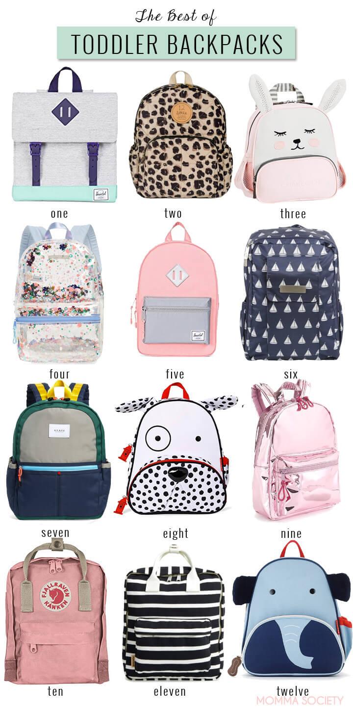 The best toddler and preschool backpacks 2018.jpg