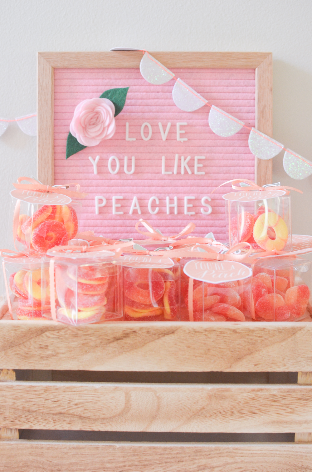 Sweet as a Peach Party Theme | 1st Birthday Party Theme | Southern Party