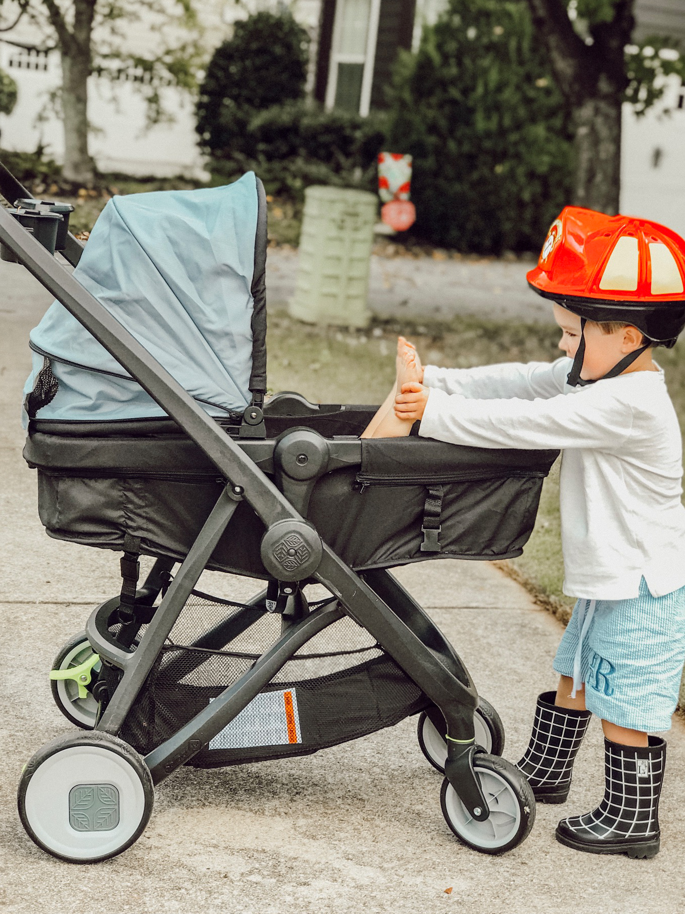 Safety 1st RIVA Stroller Review