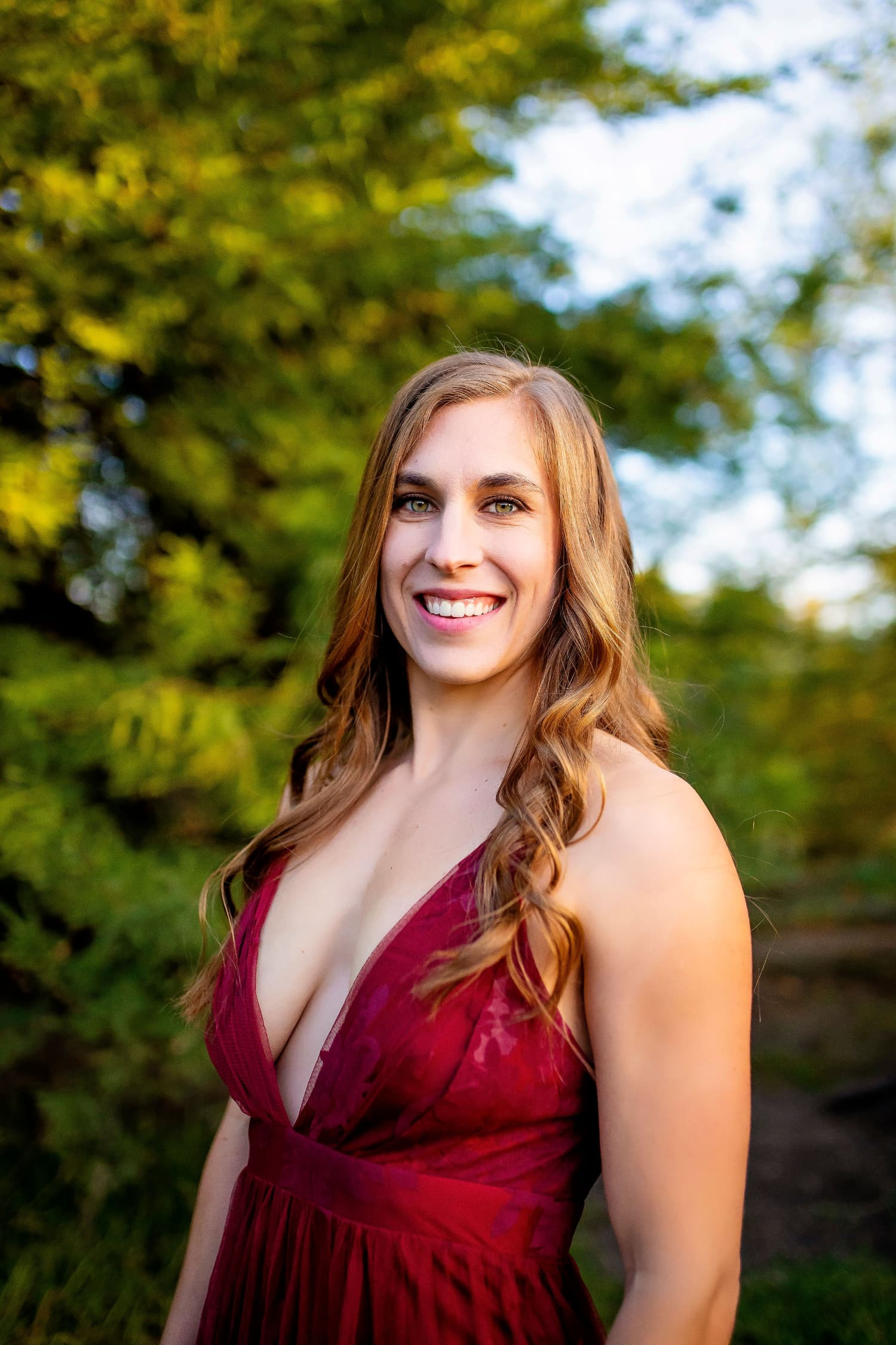 Megan Sterkowitz