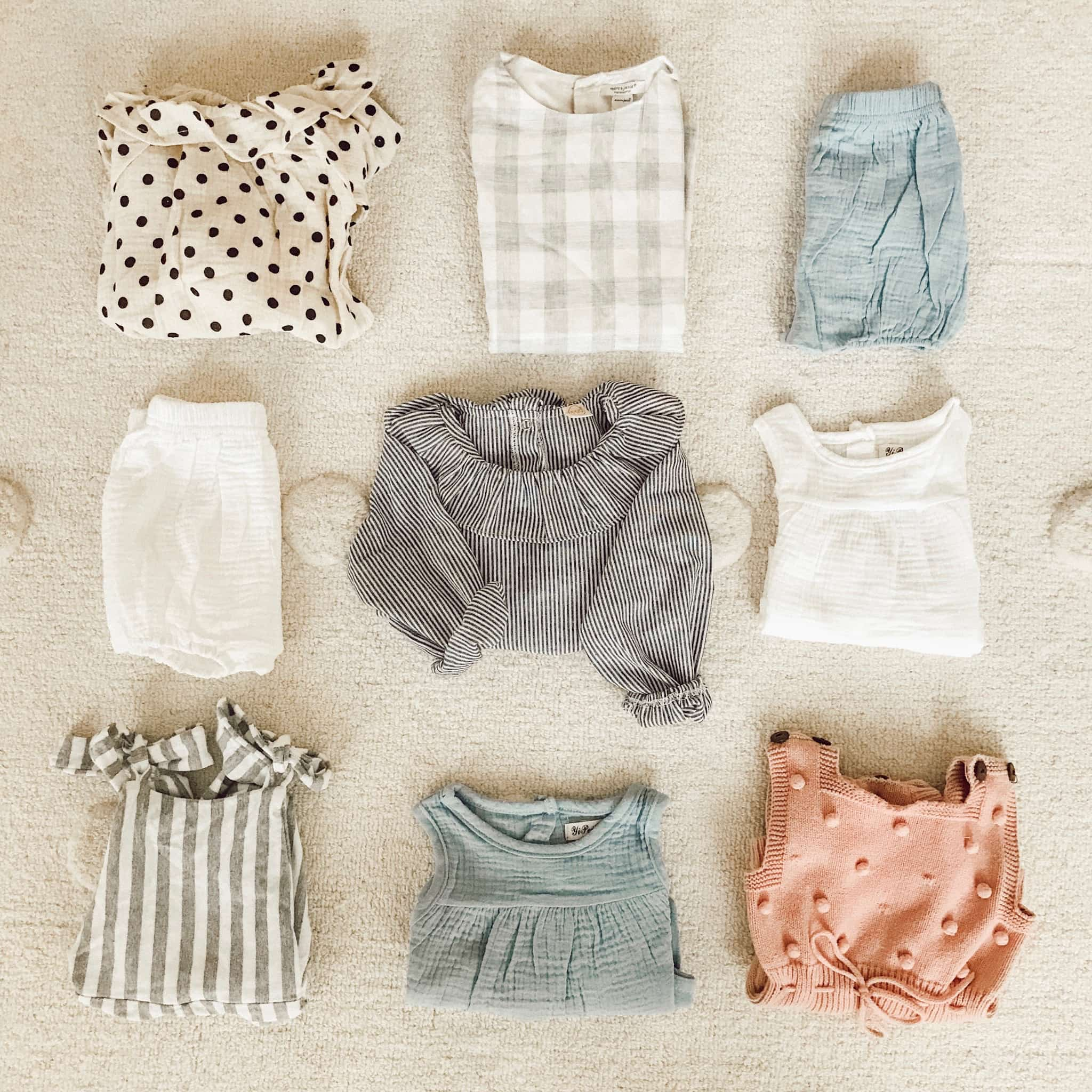Best of Baby + Toddler Clothing for Spring from Amazon Fashion | Momma Society