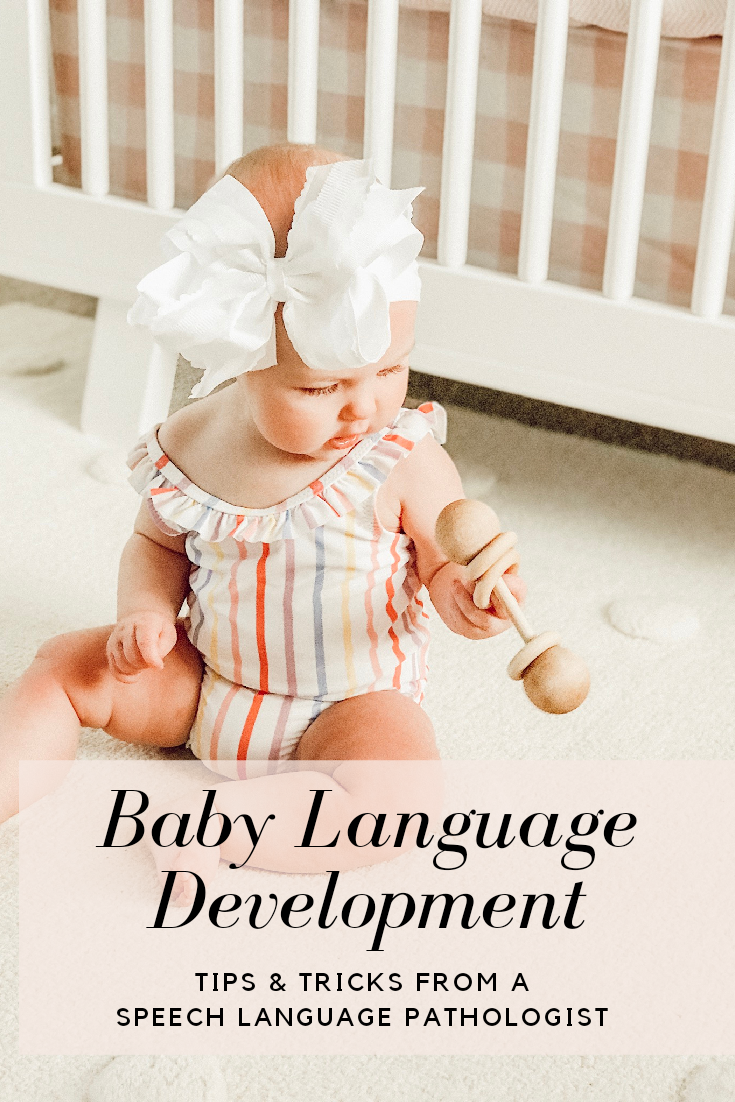 baby language development tips and tricks