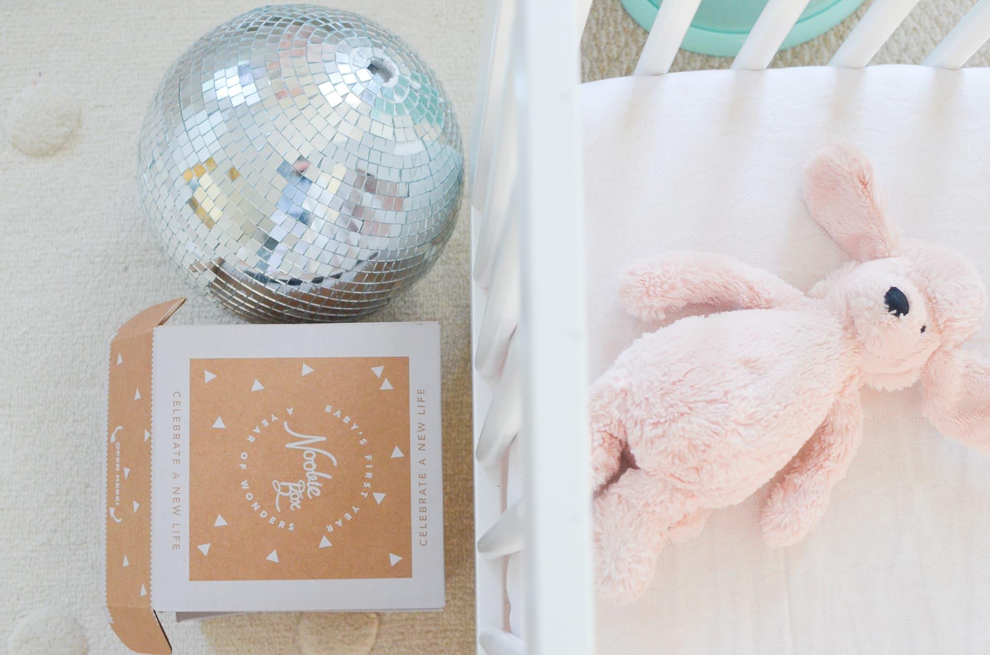 Noobie Box Review | Momma Society