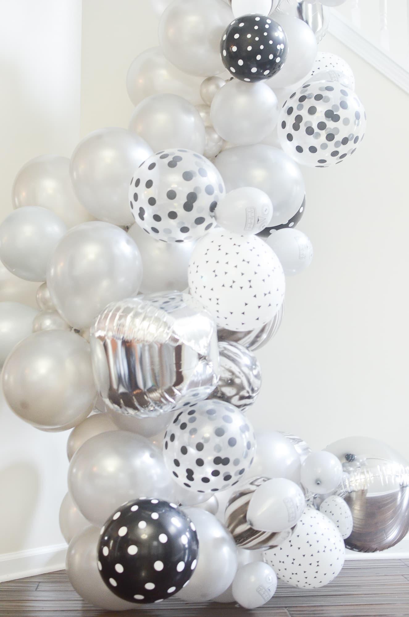 Balloon Garland | Momma Society