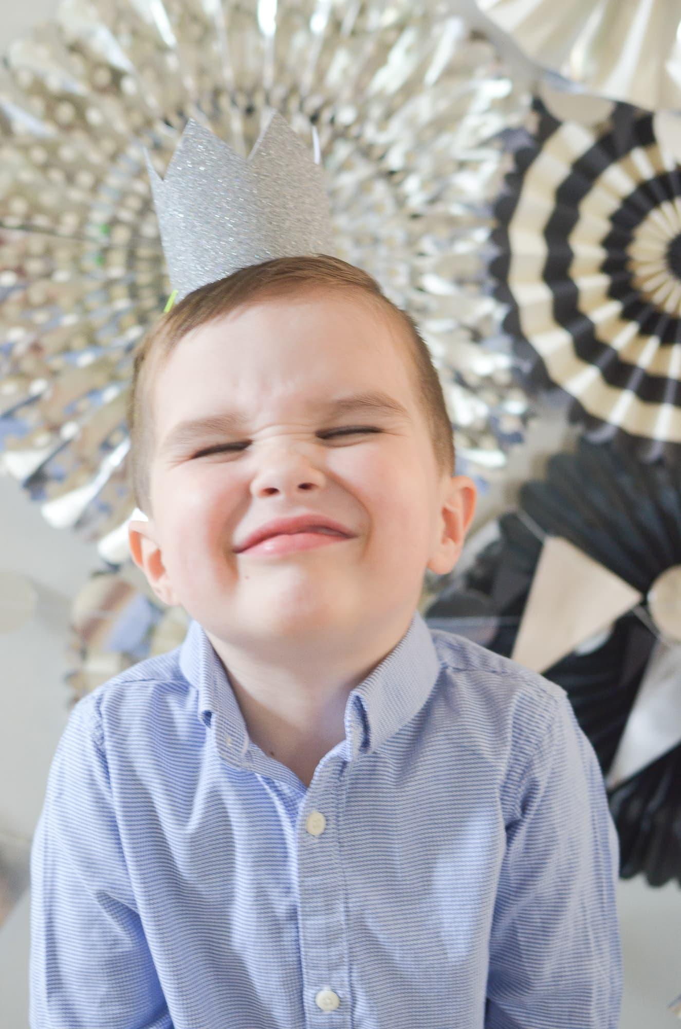 Brody's 4th Birthday | Momma Society