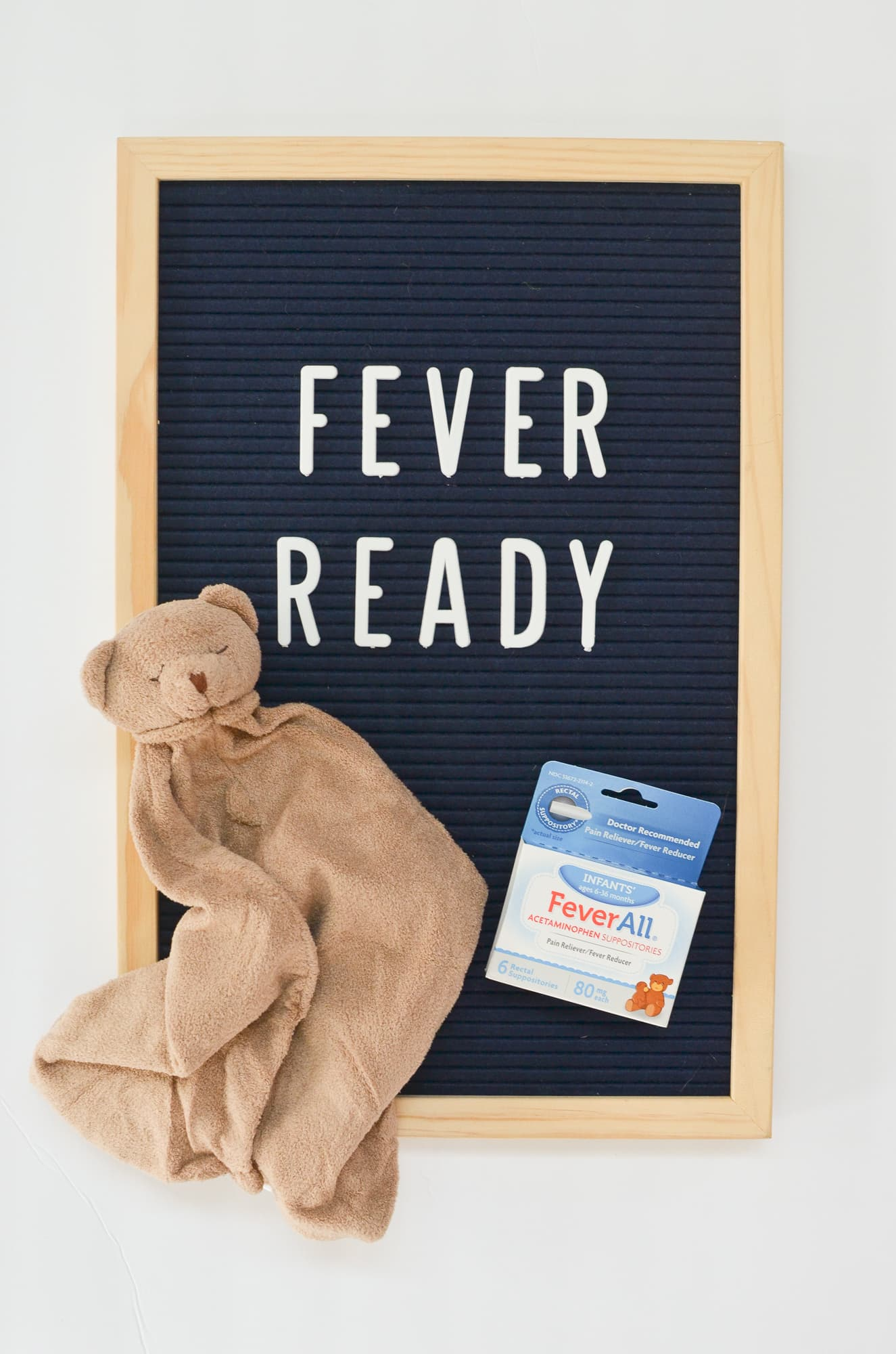 Fever Ready with FeverAll | Momma Society