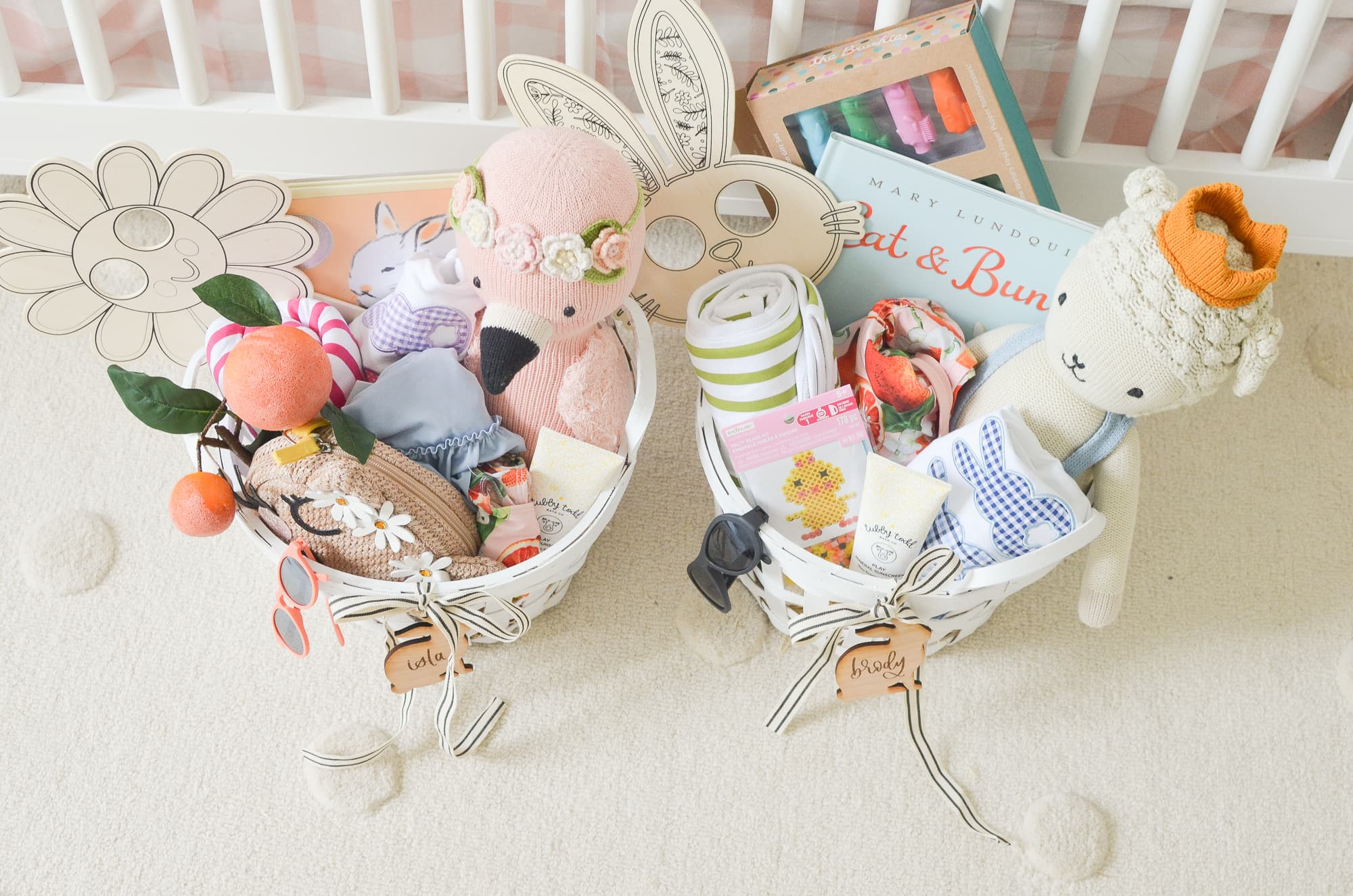 The Ultimate Guide to Toddler Easter Baskets | Momma Society