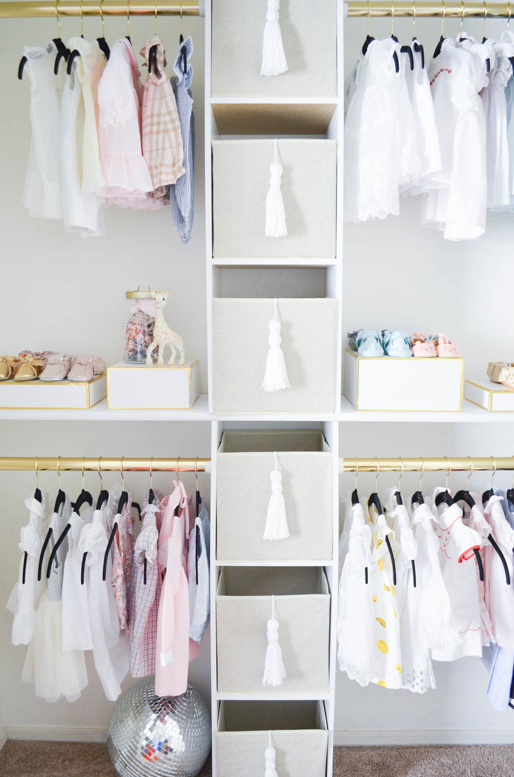 Yarn+Tassel+Storage+Bins+DIY+_+Under+$2+and+simple!+_+How+to+make+a+yarn+tassel+_+Baby+Girl+Closet.jpg