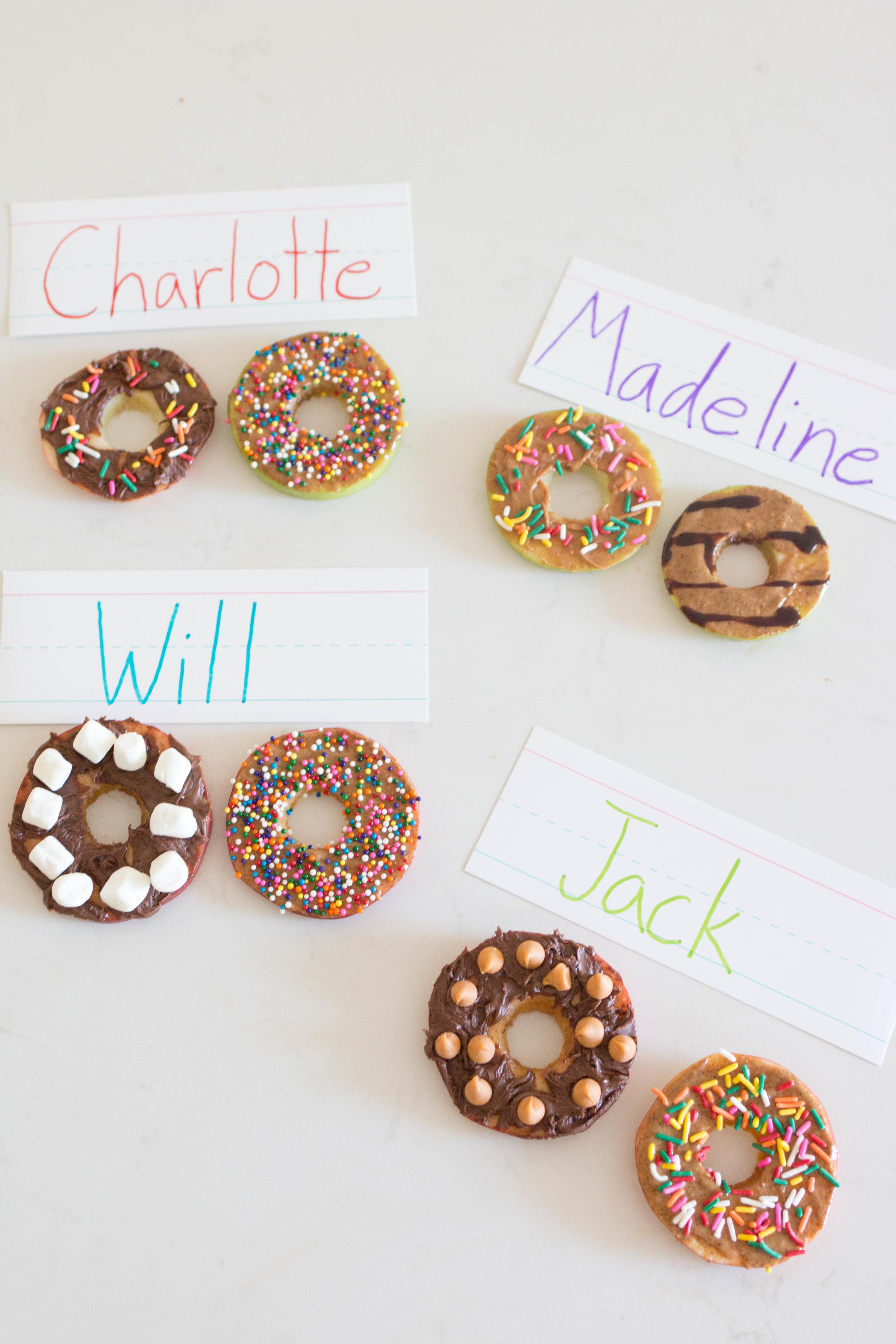 Back to School Apple Donut Party10.jpg