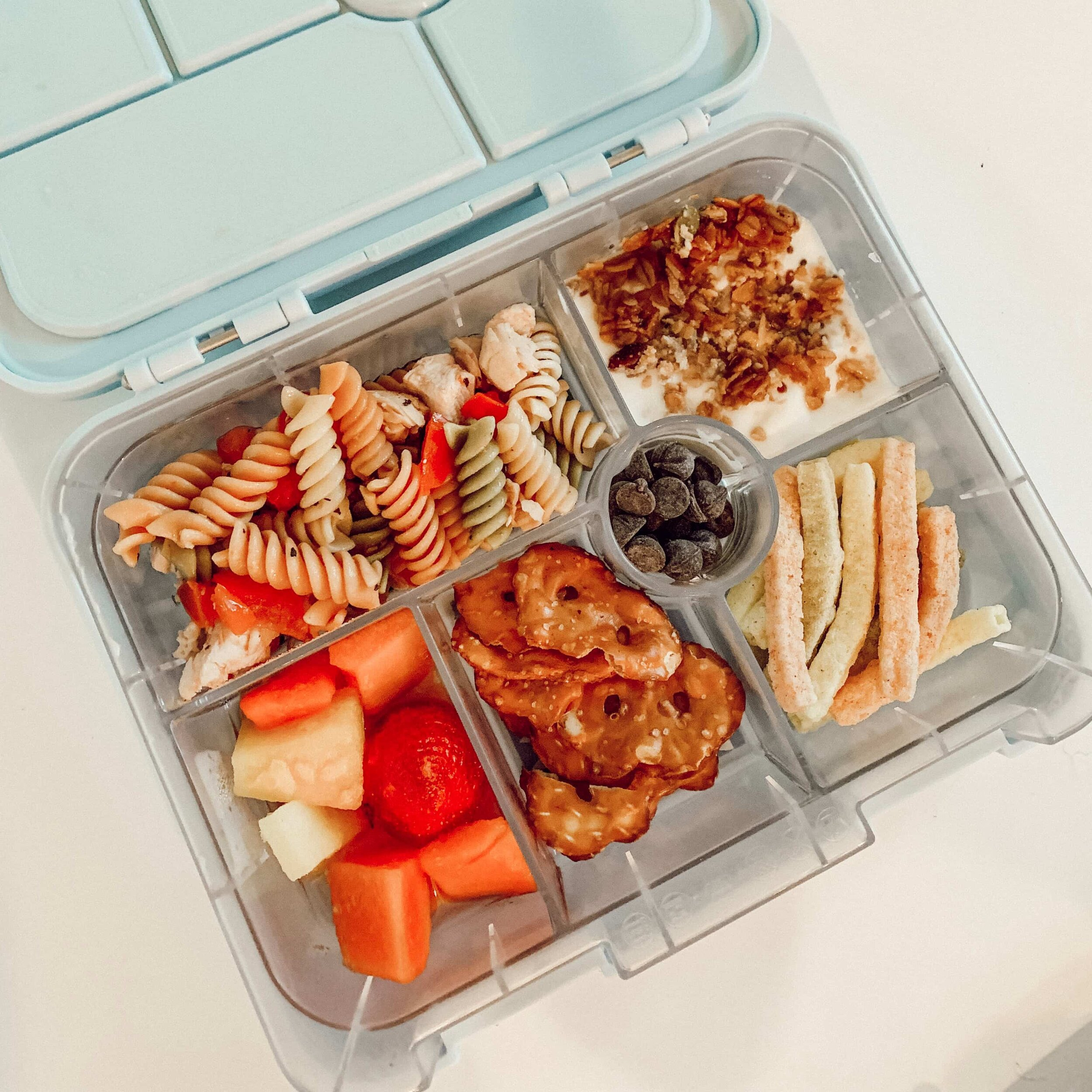 Bento Box 101 | Momma Society