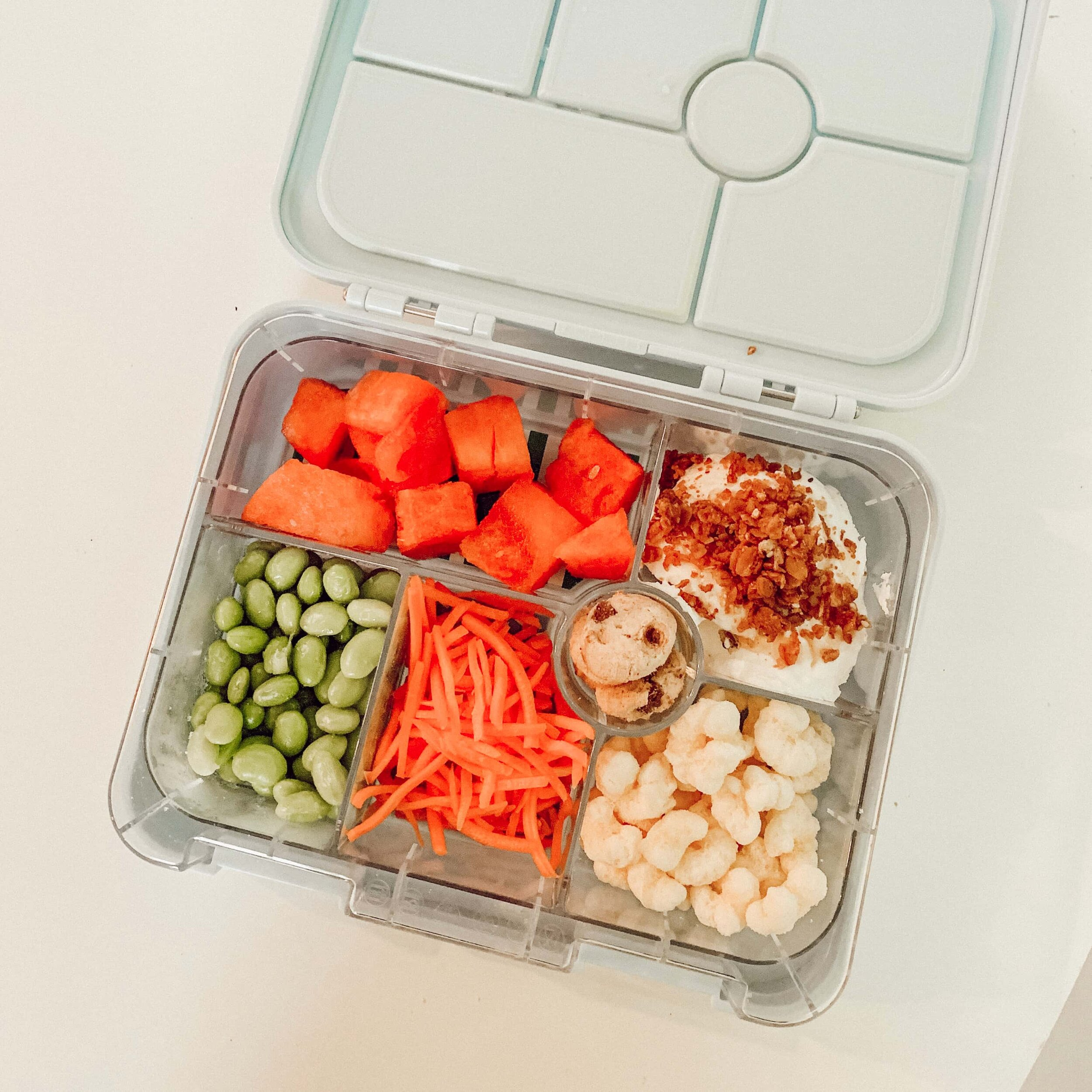 Packing a Bento Box Lunch | Momma Society