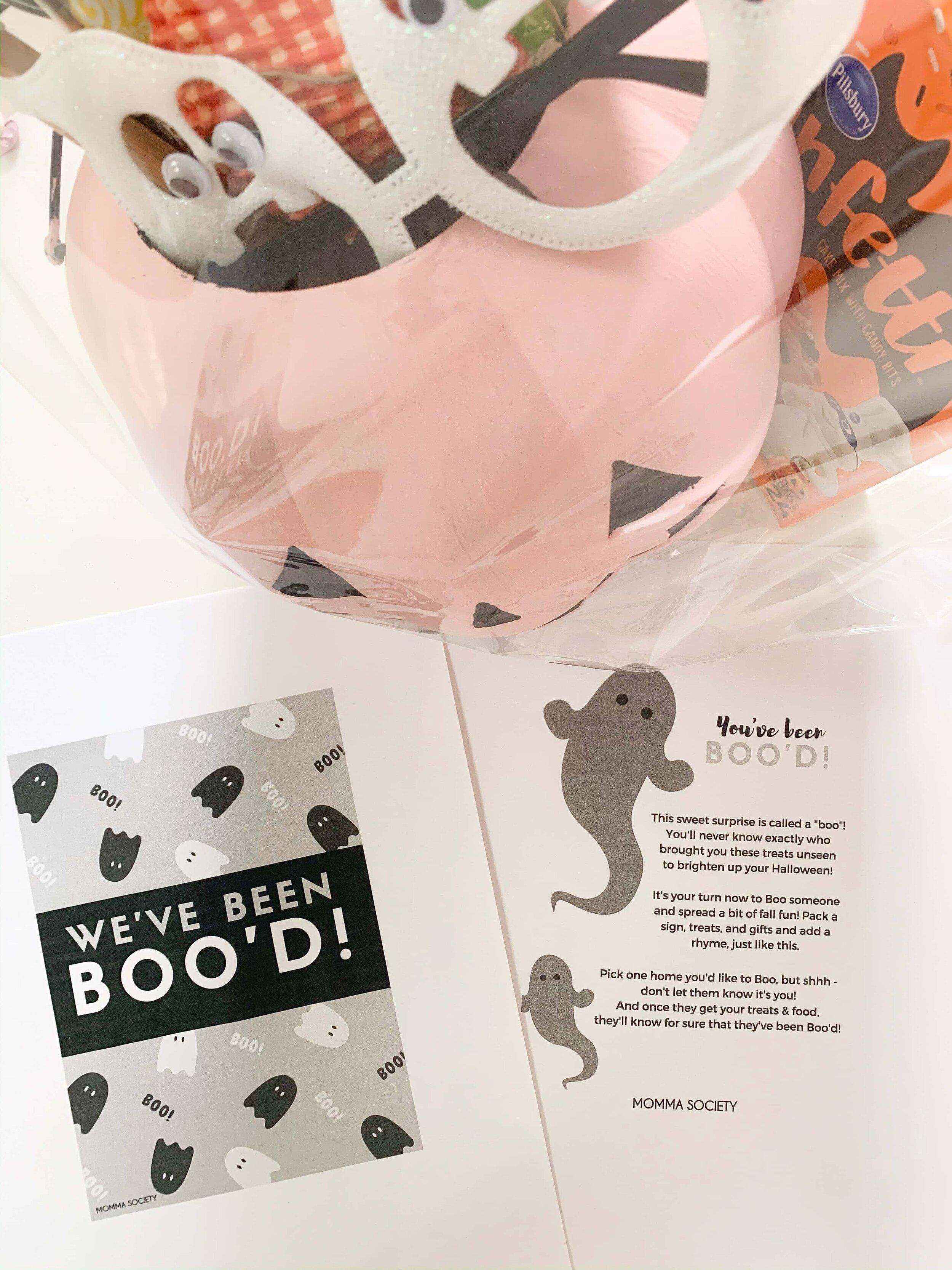 Boog Bags | Momma Society
