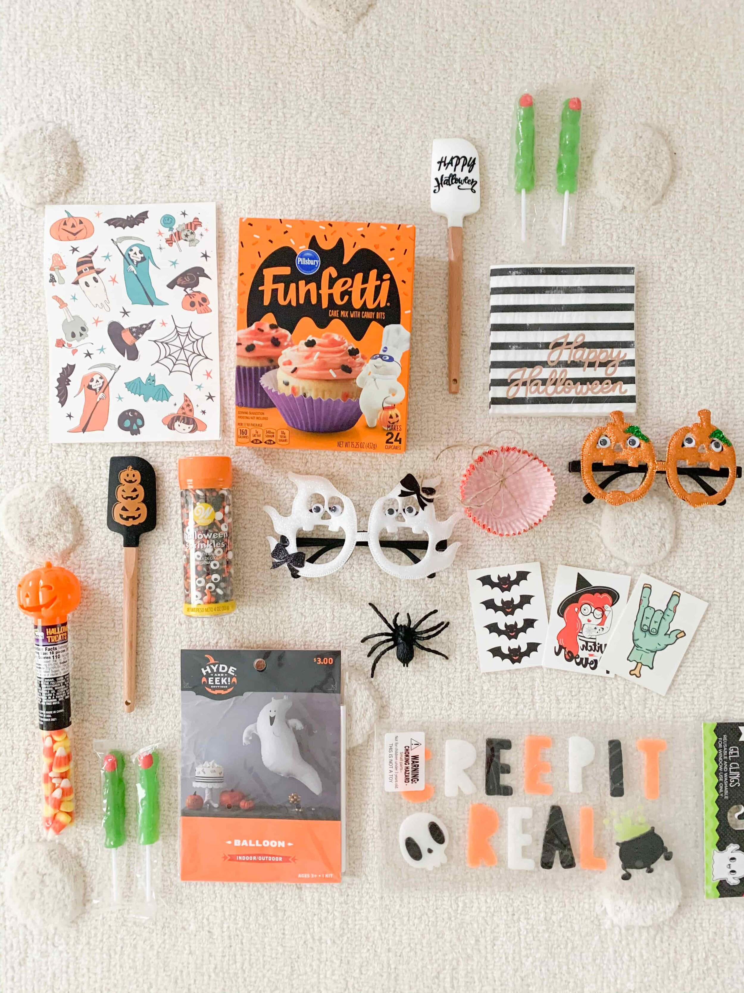 What's In Our Boo Bag | Momma Society