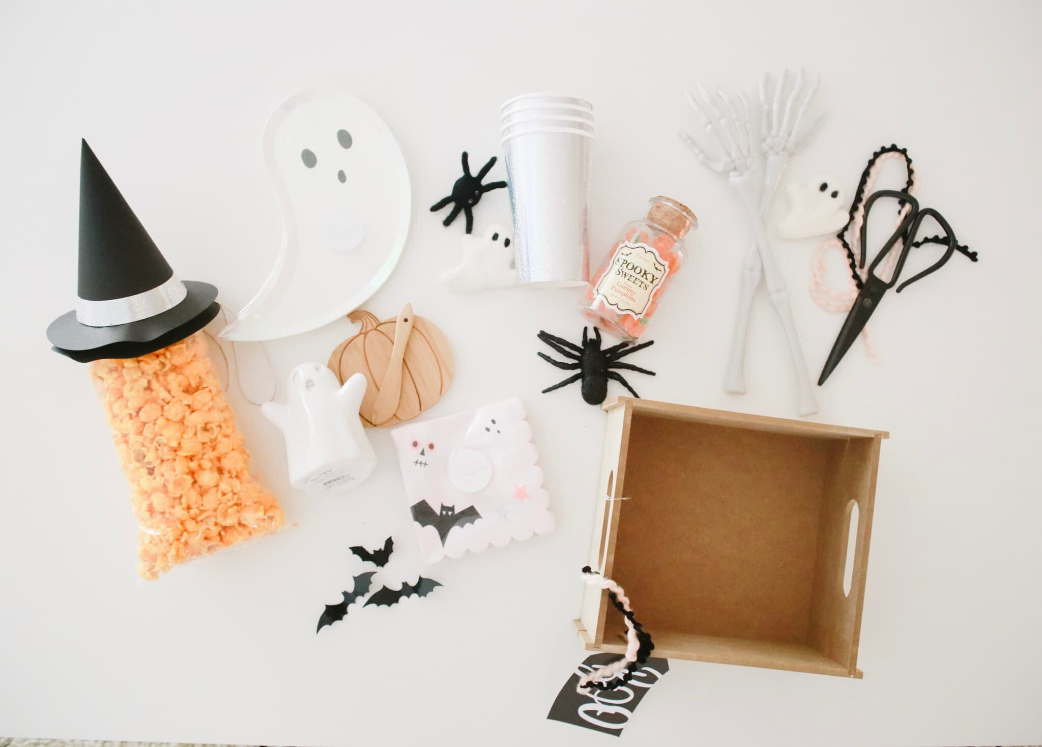 Boo Bags for Older Kids and Friends | Momma Society